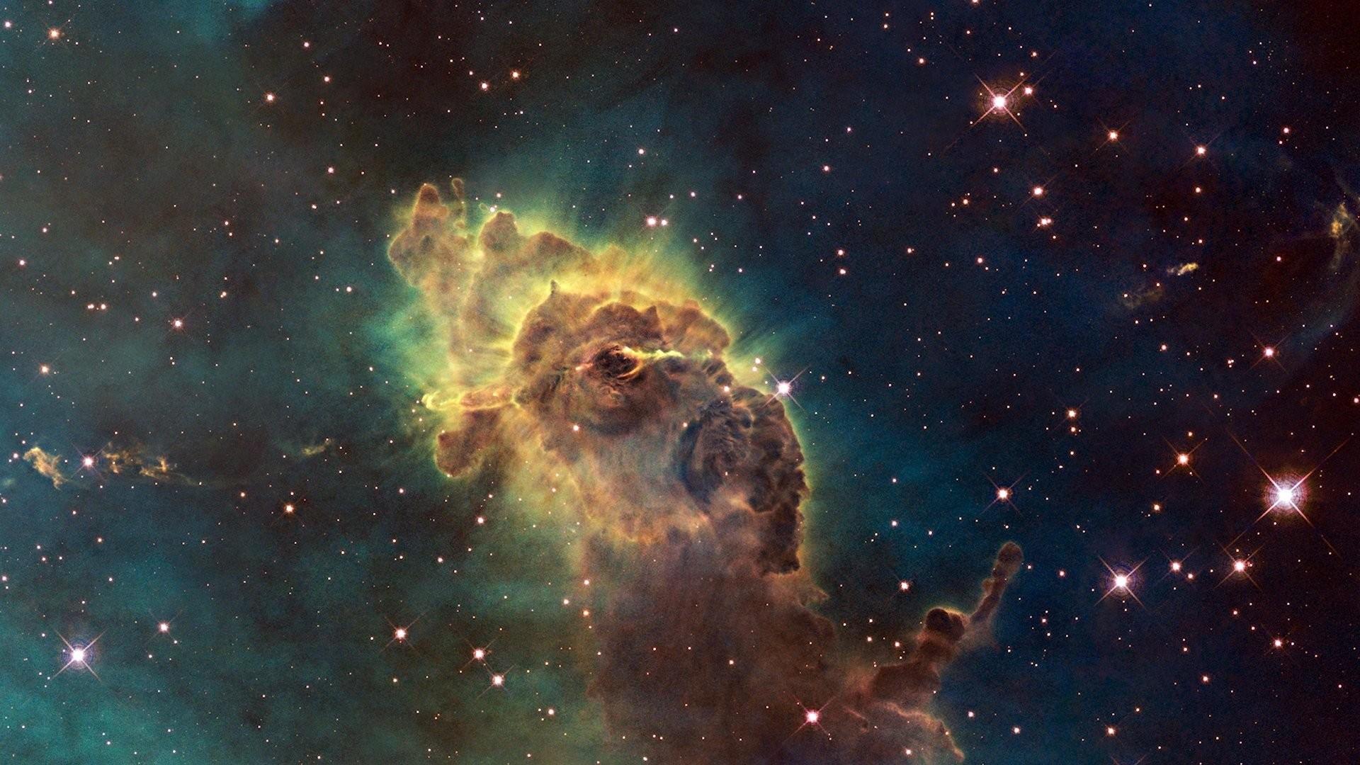 Hubble Deep Space · hubble ultra deep field 368749
