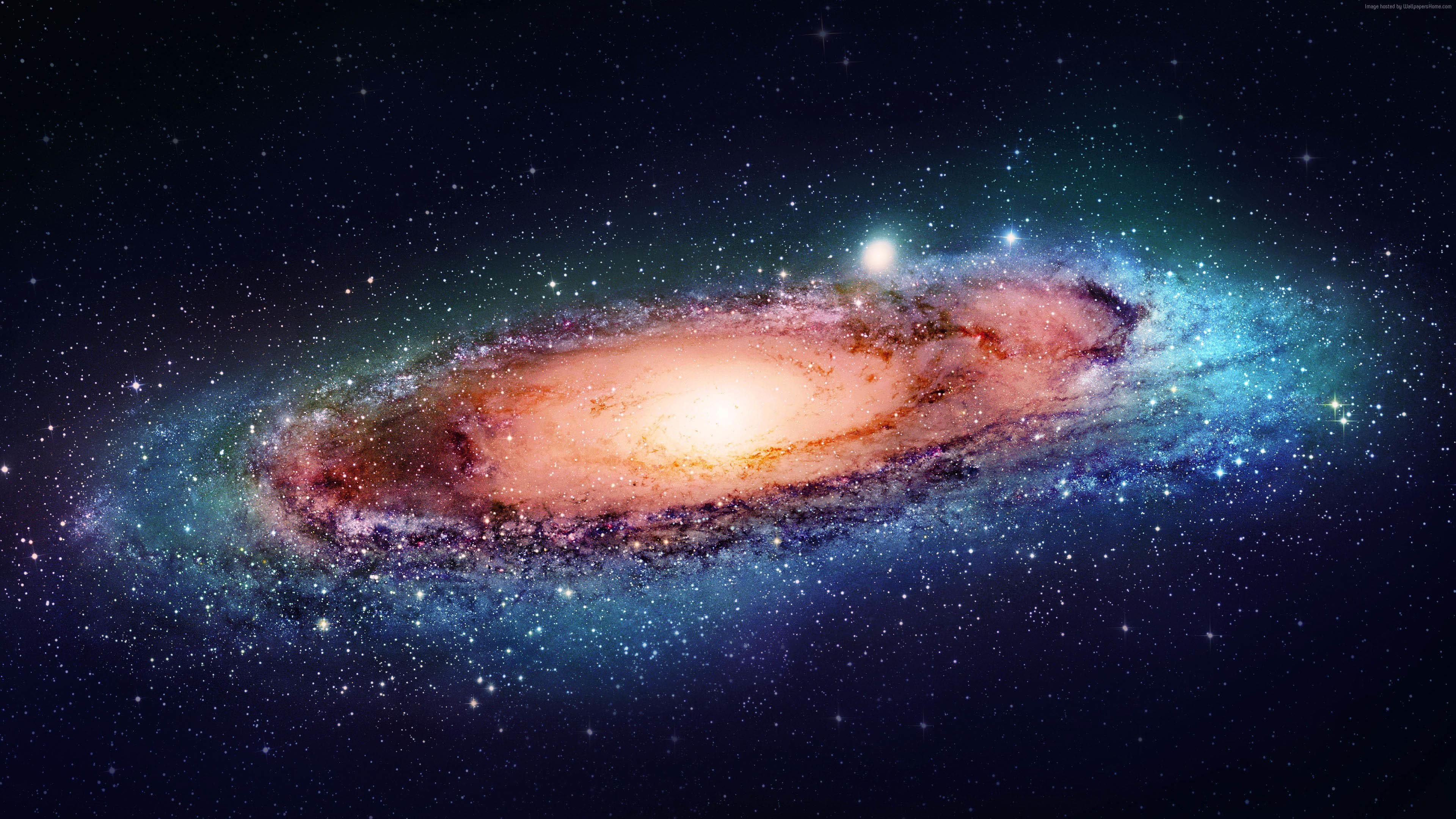 Galaxy Space Wallpaper wallpaper