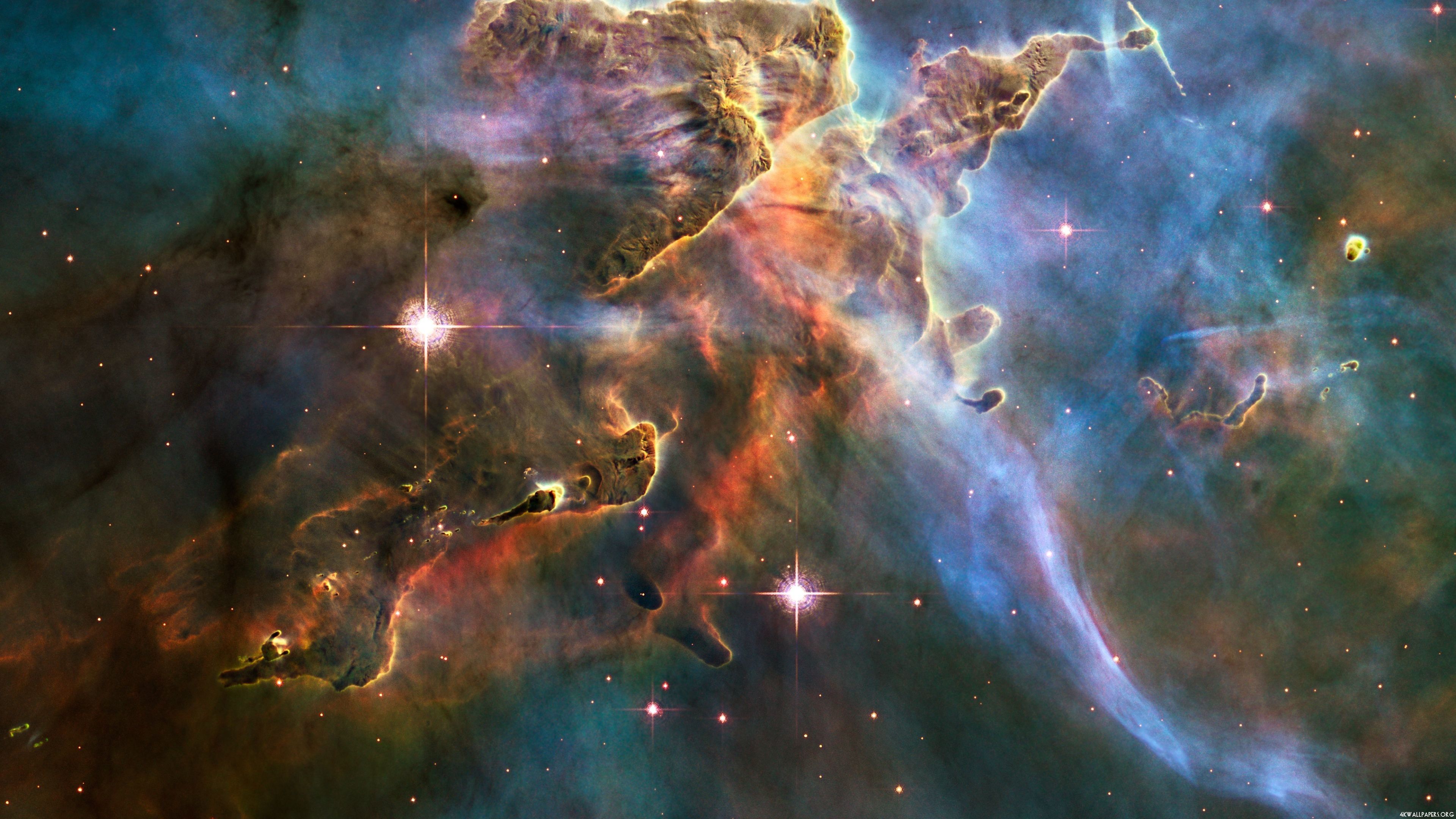 4K Ultra HD Space Wallpapers