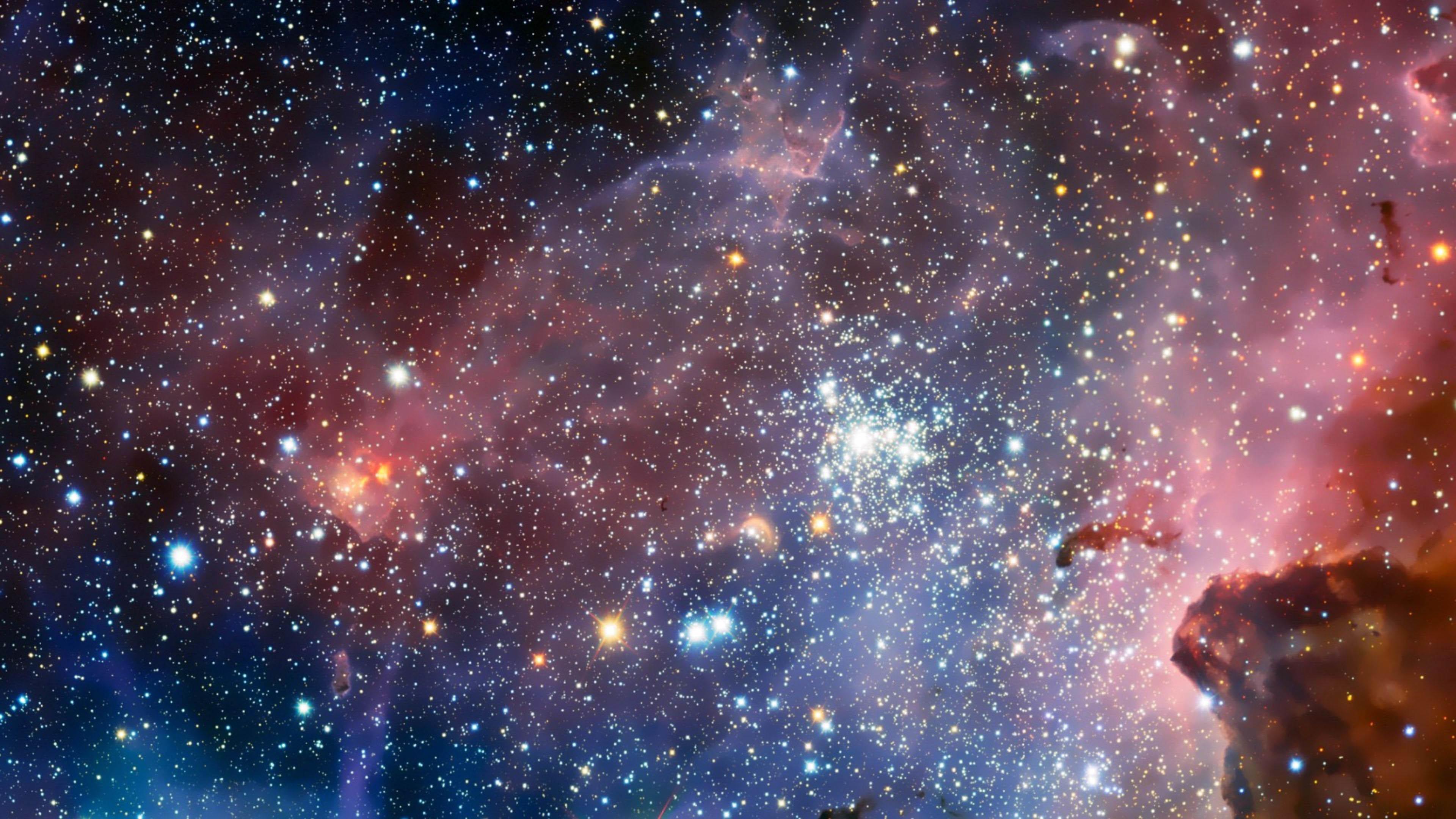 Constellations Space Wallpaper wallpaper