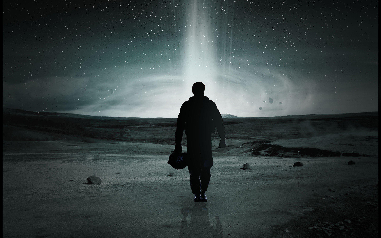 Interstellar Adventure Mystery Sci Fi Futuristic Film Space Astronaut High  Resolution
