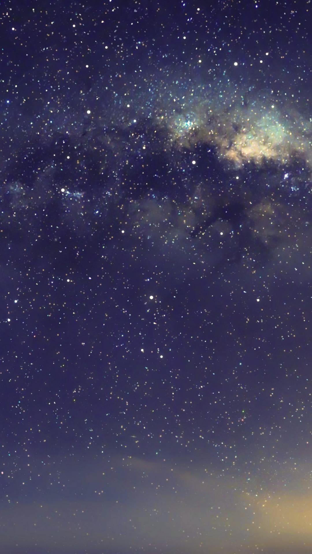 Iphone 6 Plus Space Stars Iphone 6 Plus Wallpaper