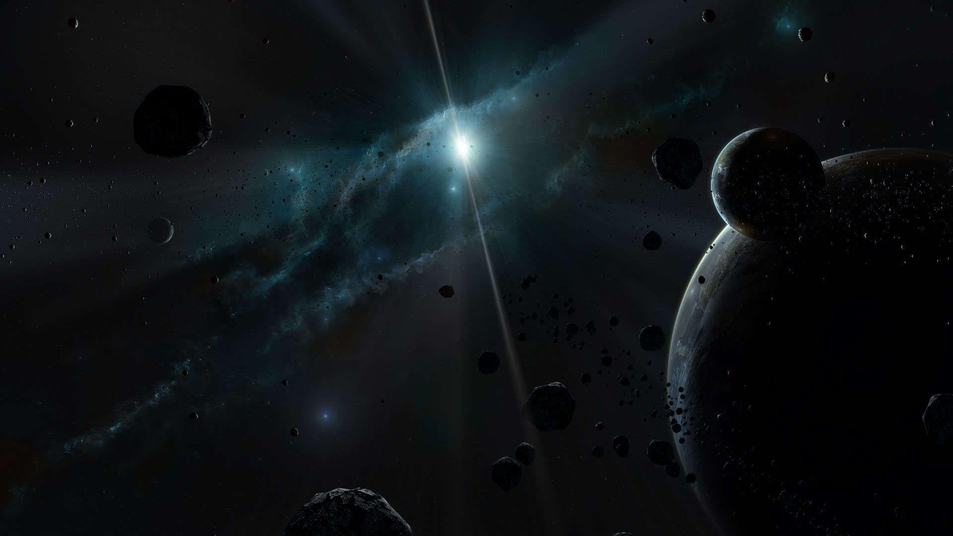 Deep Space Wallpaper – Viewing Gallery