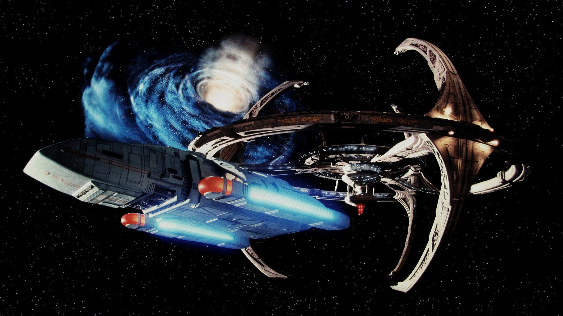 1 Star Trek: Deep Space Nine – Crossroads of Time HD Wallpapers |  Backgrounds – Wallpaper Abyss