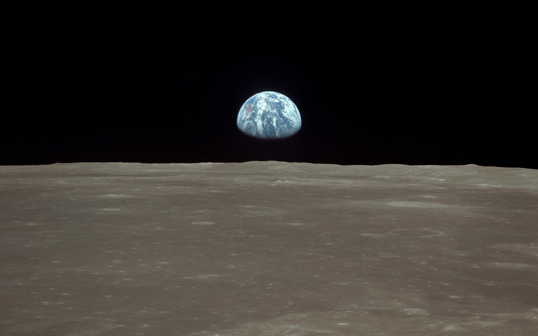 FunMozar – Earth Wallpapers From NASA