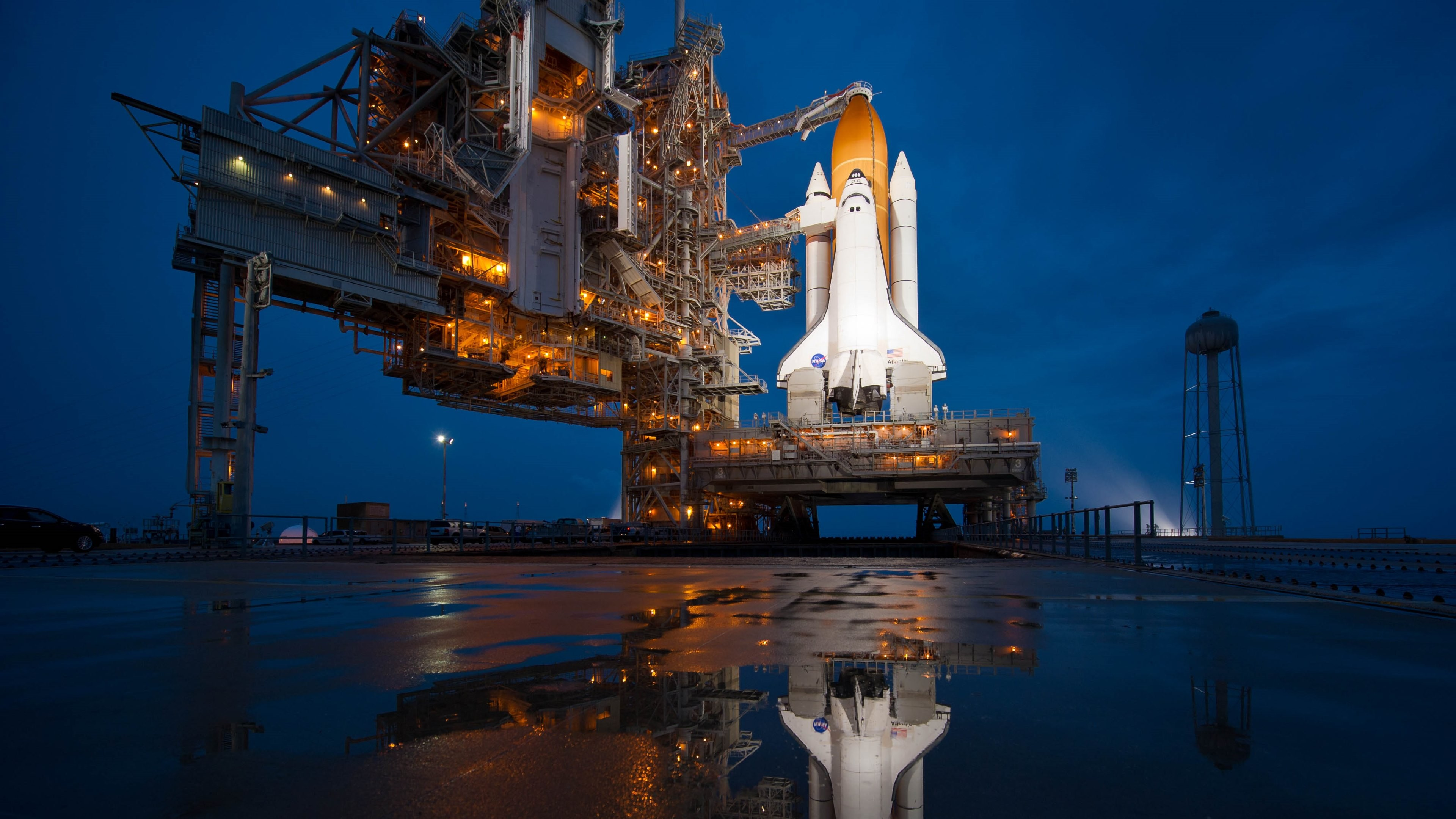 NASA Space Shuttles HD Wallpapers. 4K Wallpapers
