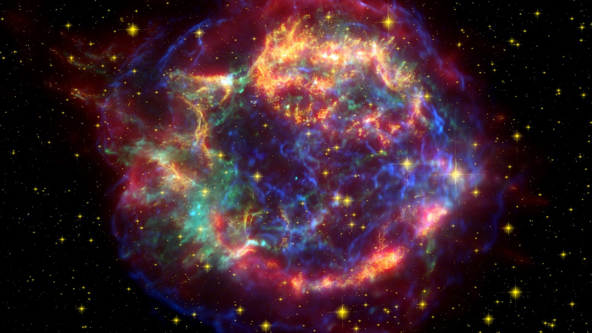 Nasa Outer Space Pictures