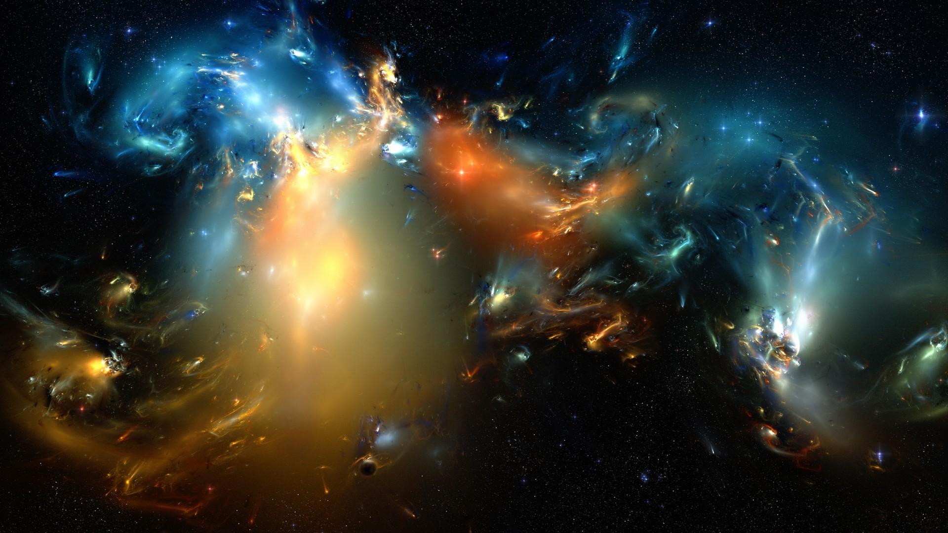 Galaxy Wallpaper HD 8168