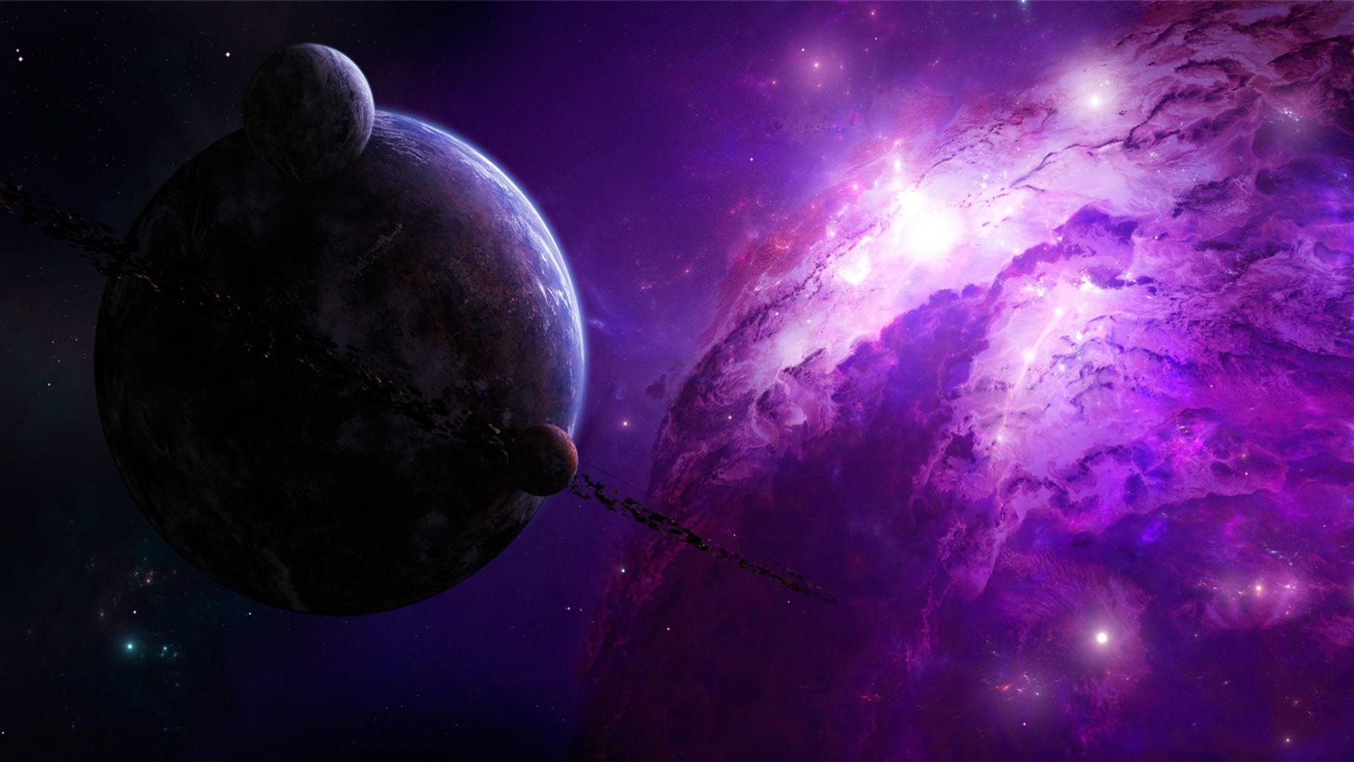 Galaxy Wallpaper HD 8186