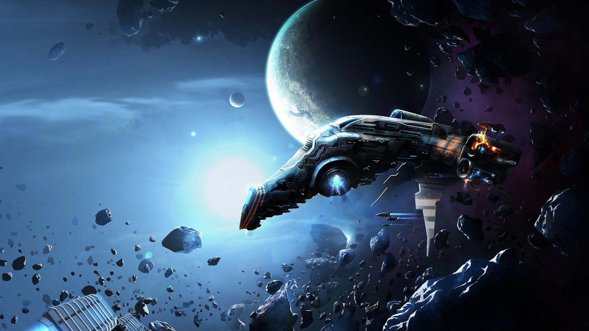 Eve Online Wallpaper wallpaper – 780603