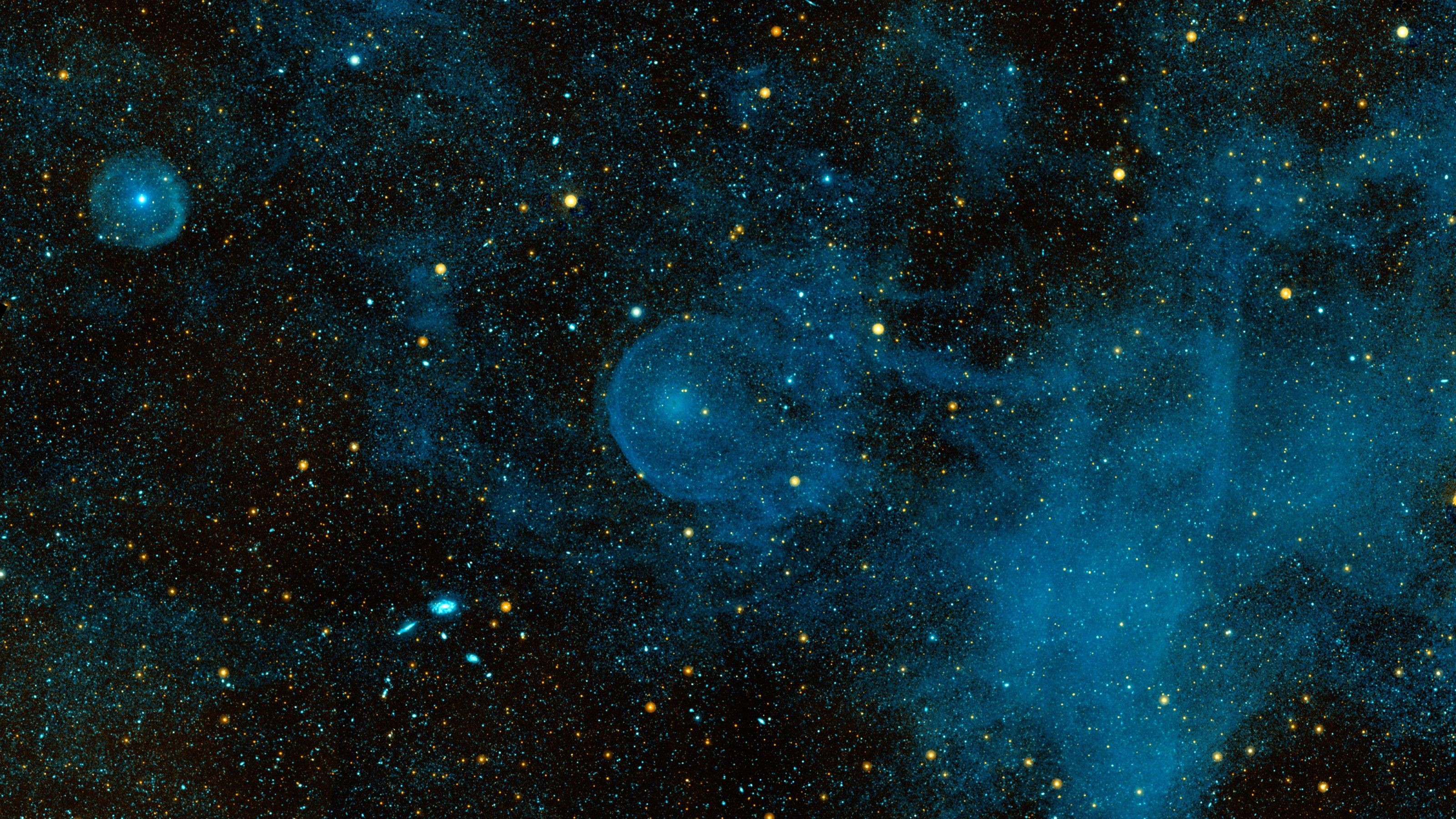 Space UHD Wallpaper, Picture, Image