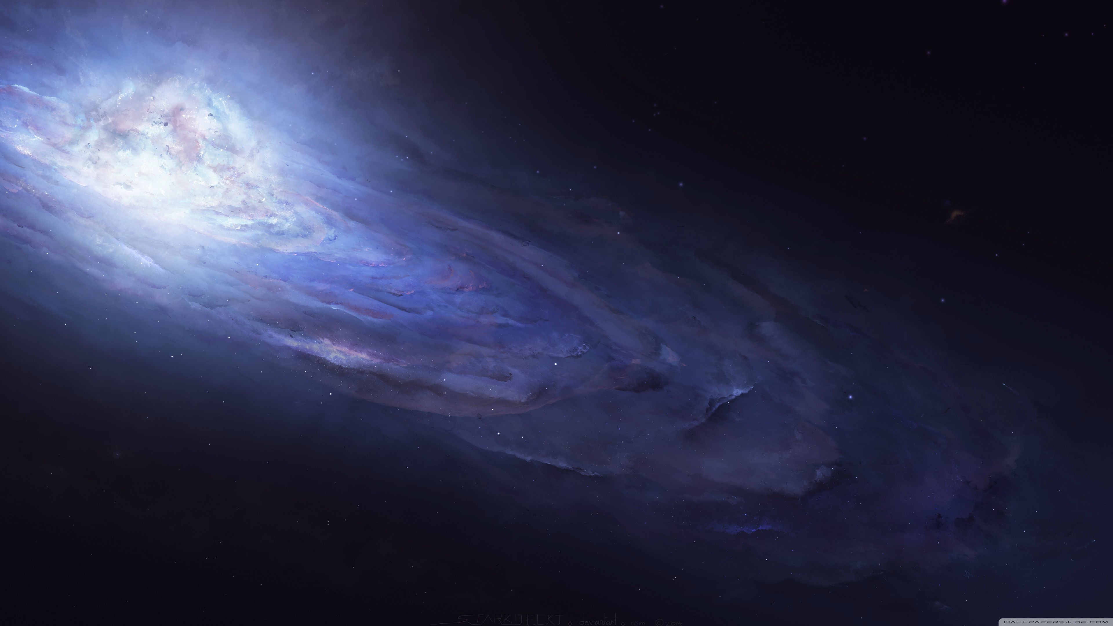 4K Space Wallpapers Collection