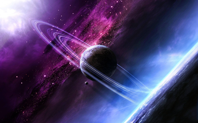 Space Wallpaper 3