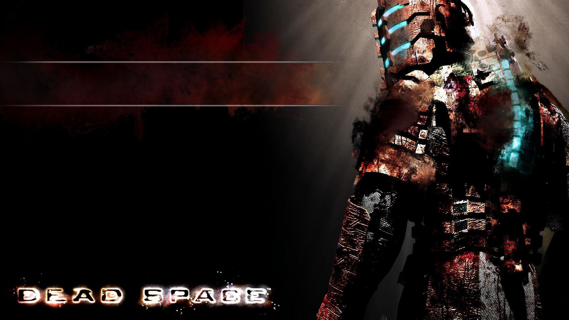 Dead Space HD Wallpapers Backgrounds Wallpaper
