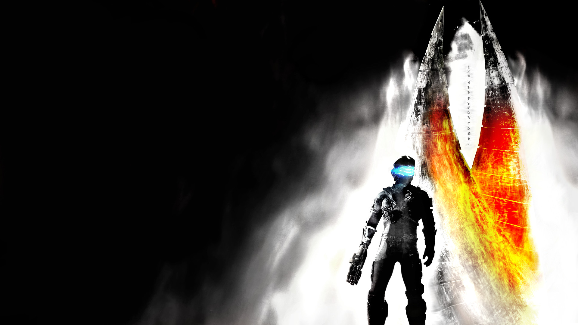 4363760 Dead Space Wallpapers