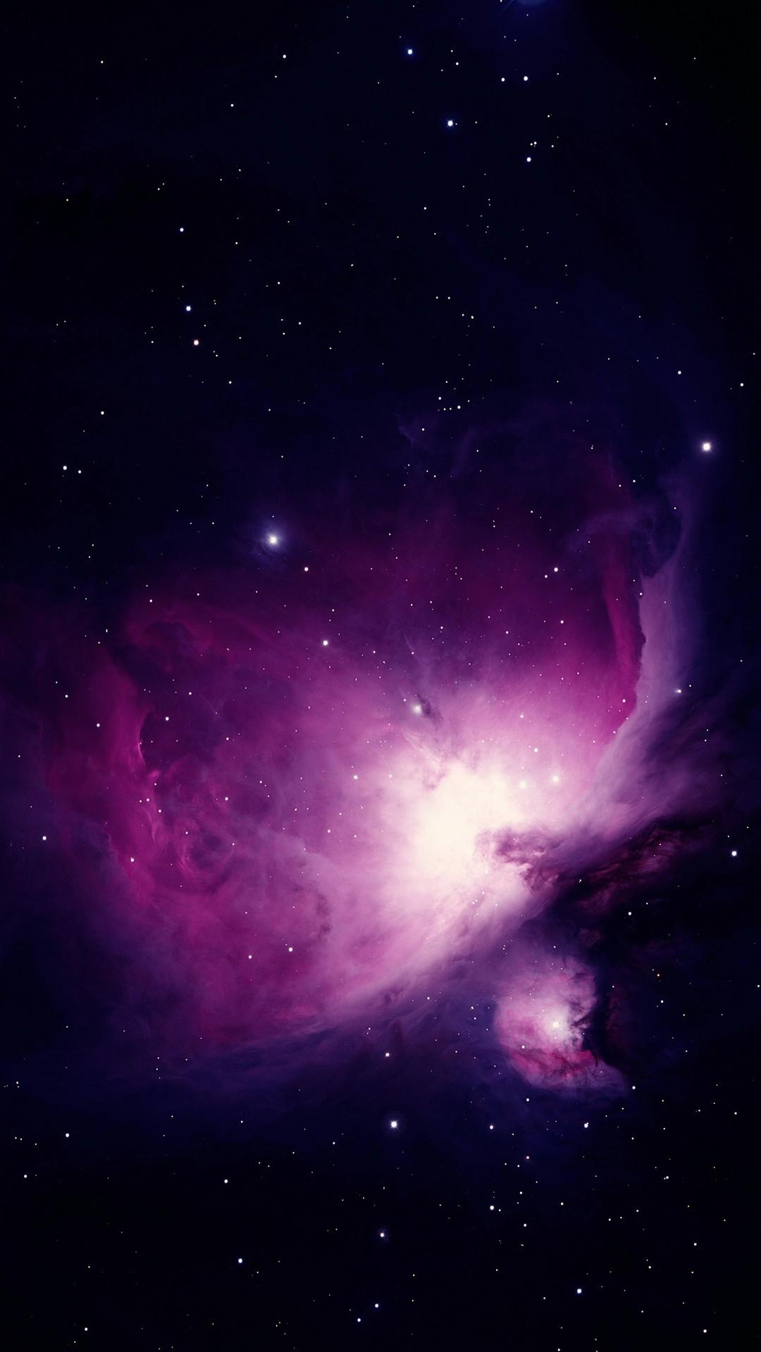 Explore and share Purple Galaxy Wallpaper