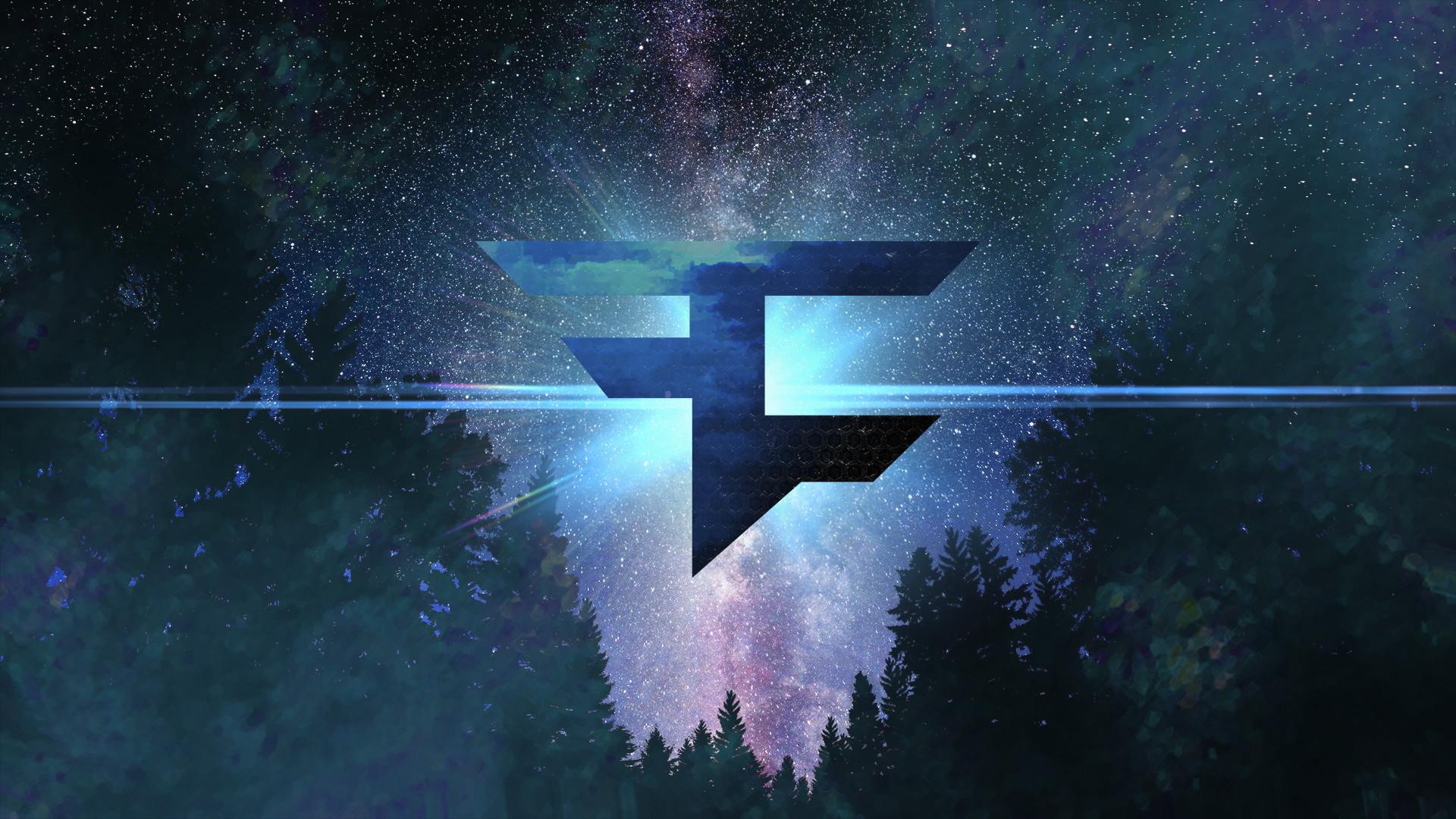 … FaZe wallpaper galaxy edition! by FearFoxDesigns