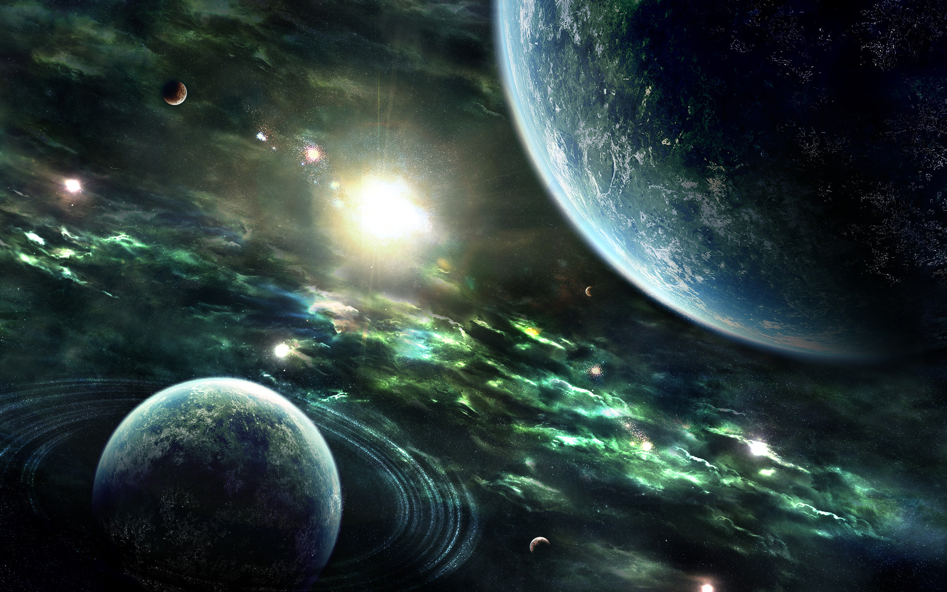Awesome Wallpapers   Awesome Space Wallpaper , 1920 × 1200 in Wallpapers