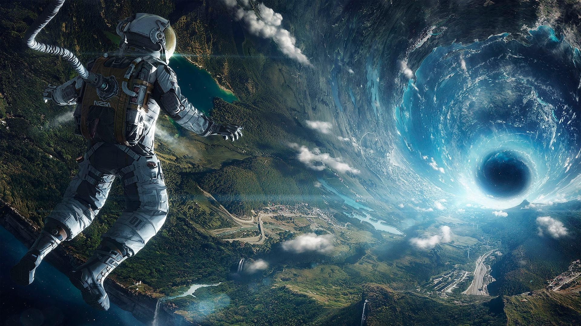 Load 39 more images Grid view. A collection I made of space wallpapers …