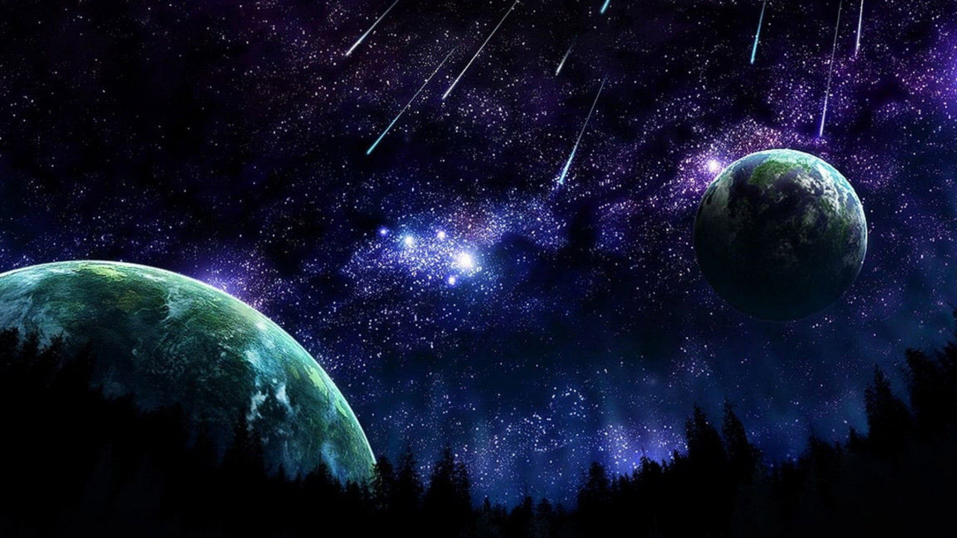 Outer Space Computer Backgrounds   Download HD Wallpapers