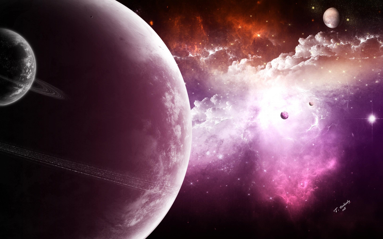 Space Wallpaper 4