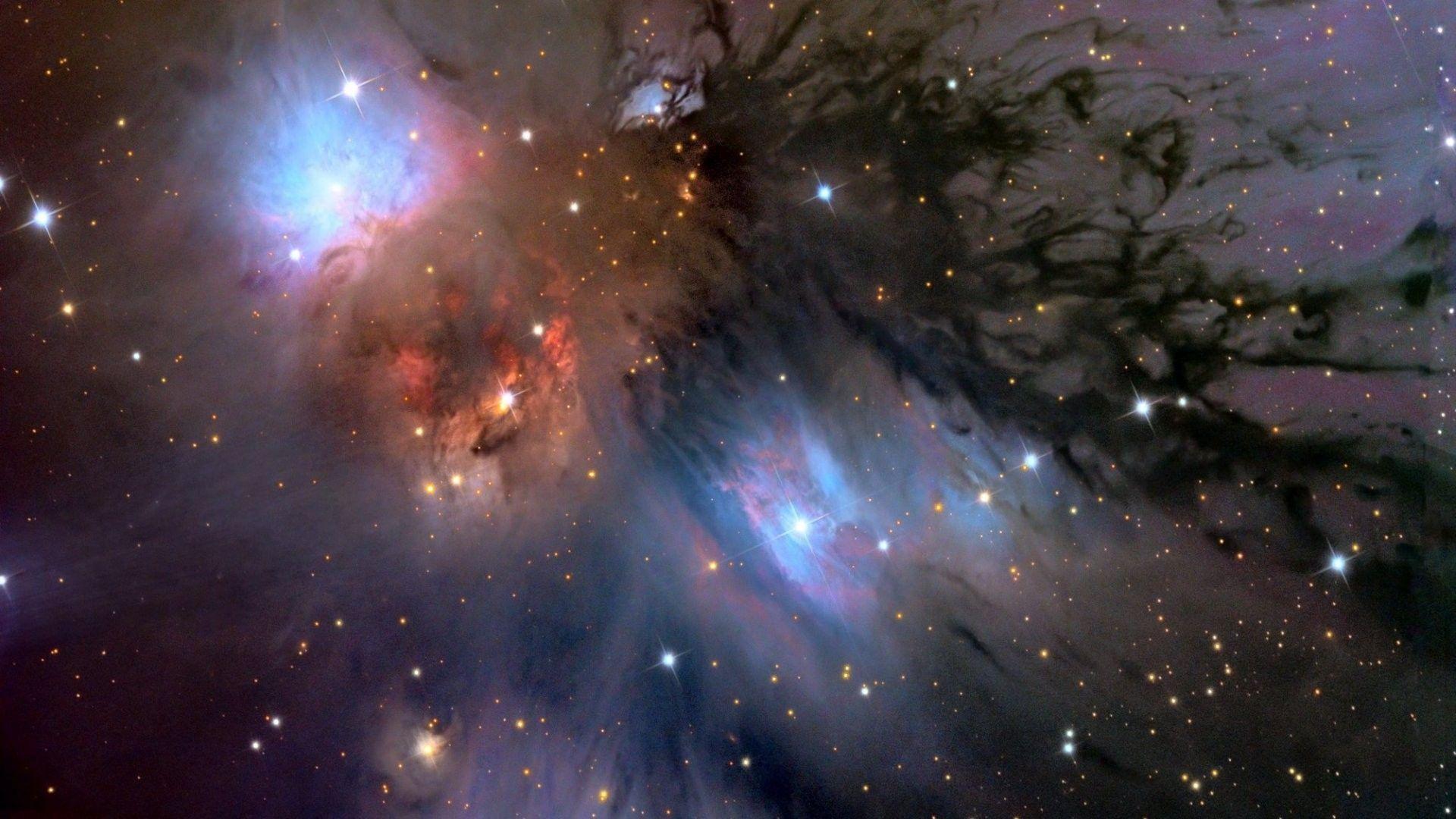 Hubble HD Wallpapers Wallpaper 1920×1080