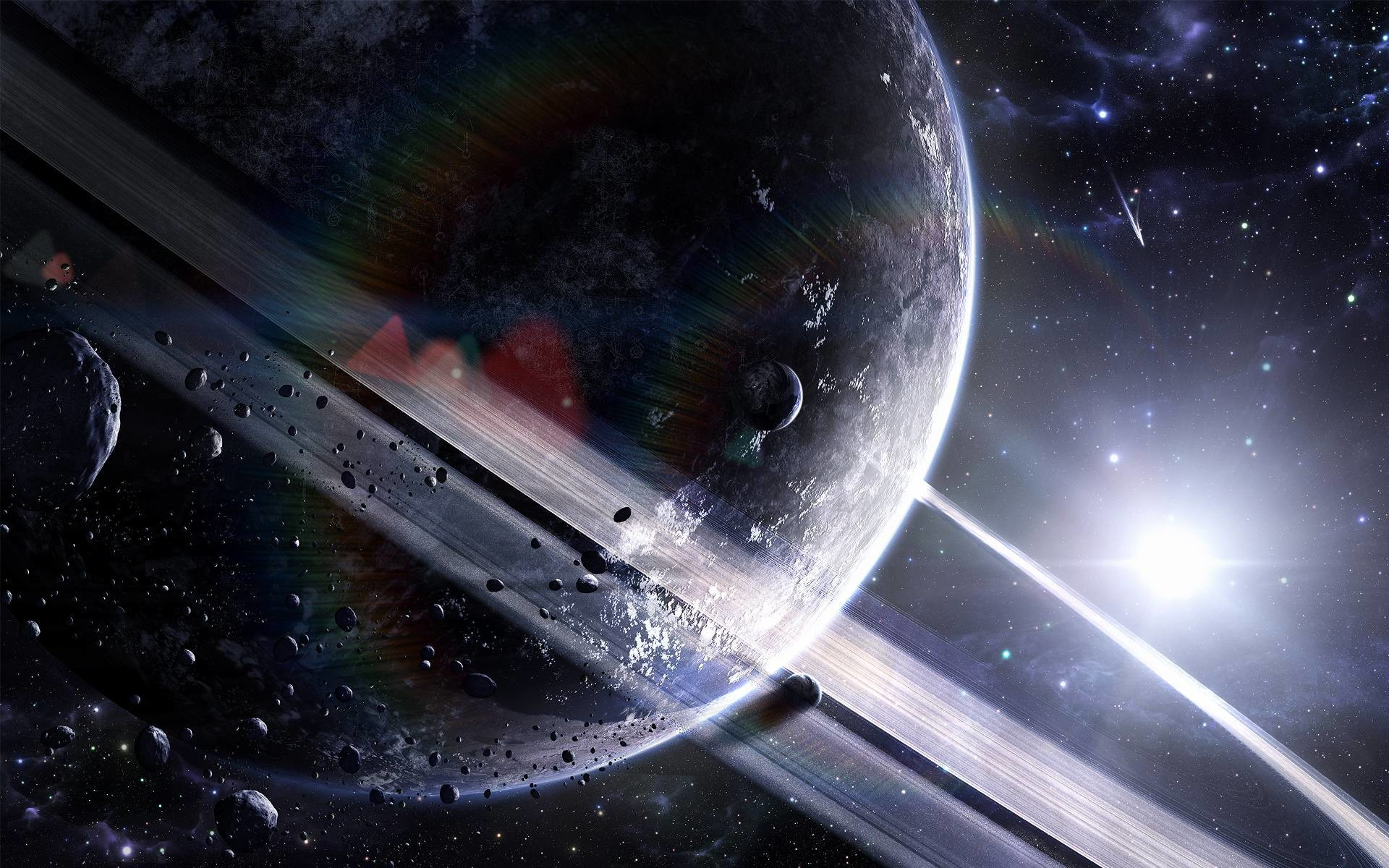 Space Wallpapers – Full HD wallpaper search