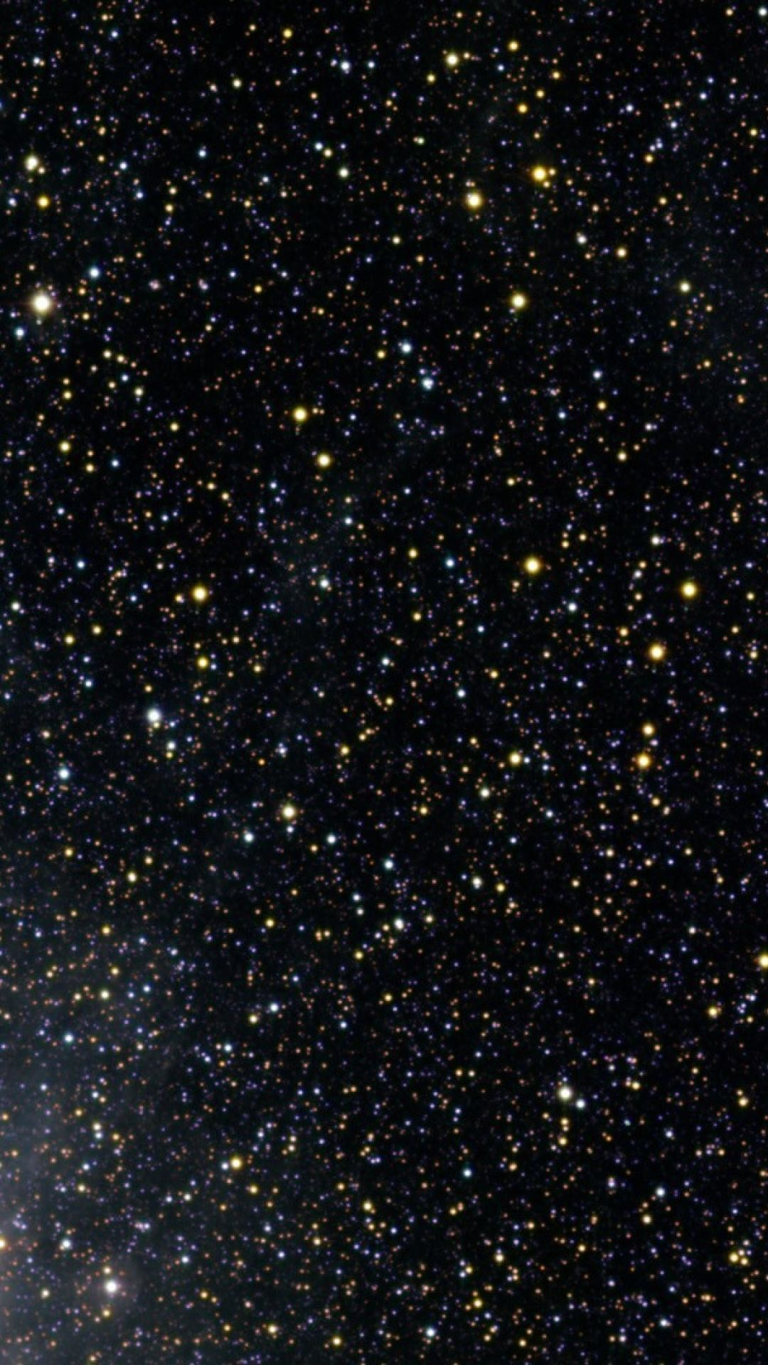 Space Stars Hd Iphone 6 Plus Wallpaper