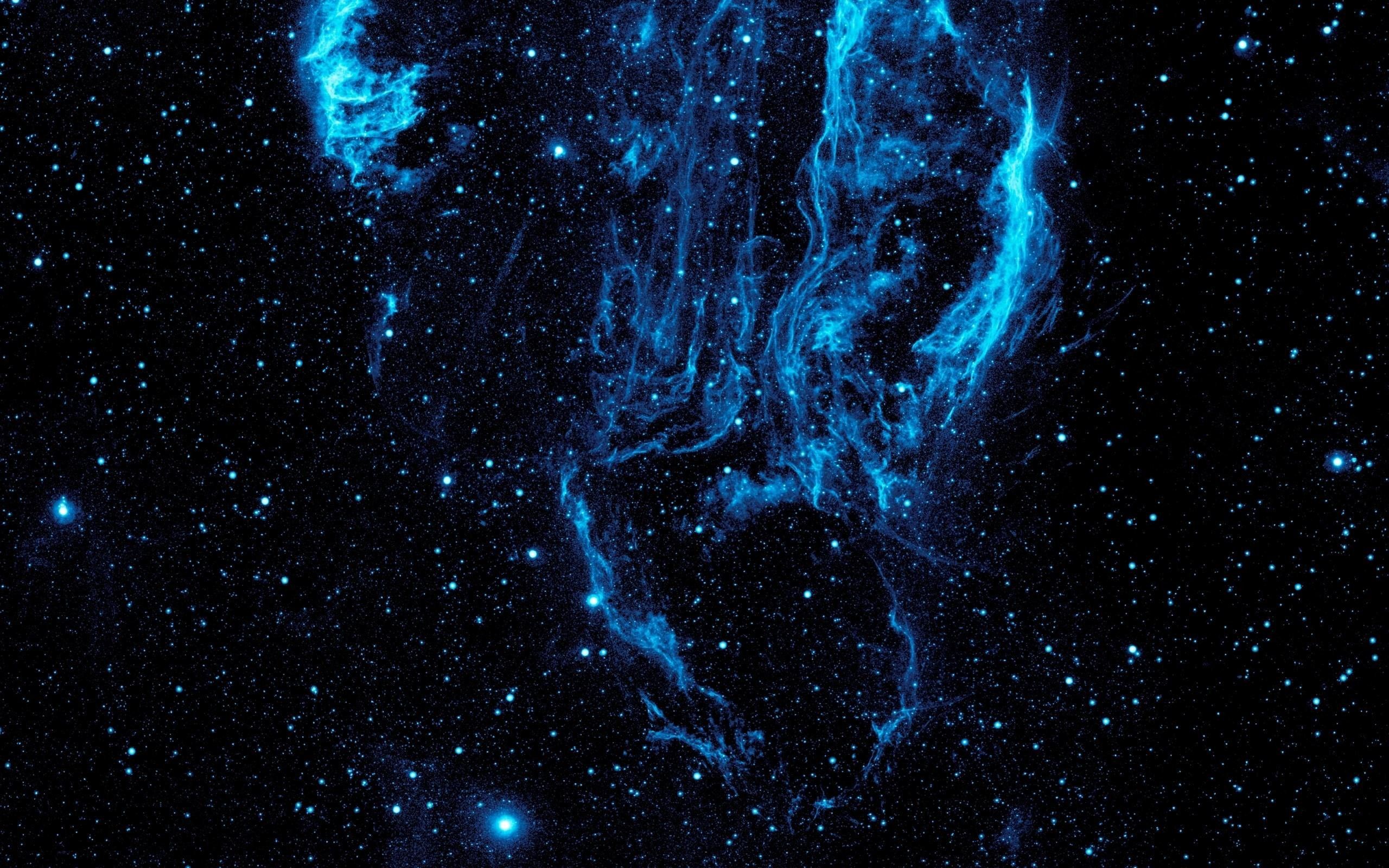 Download Blue Space Wallpaper 32324 px High Resolution .