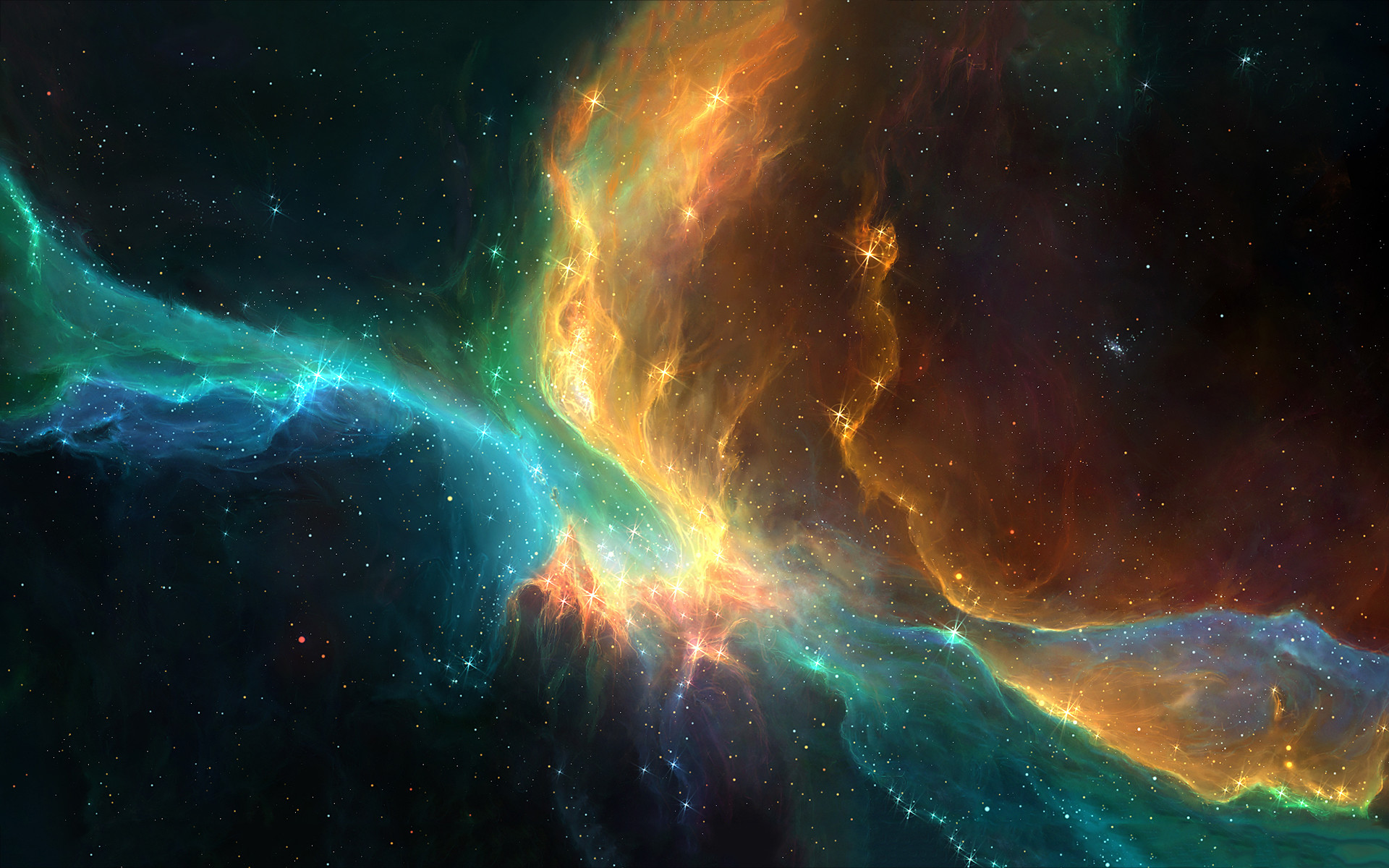 Space Nebula Star – Pics about space