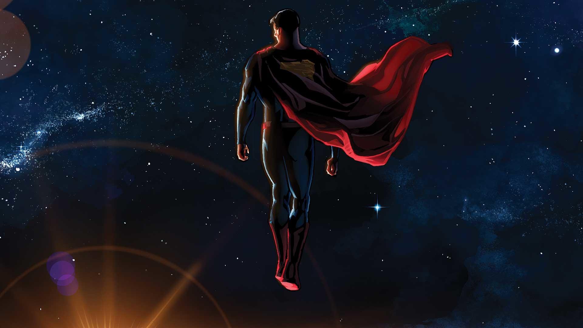 ArtworkAmazing Wallpaper from Superman American Alien #7 …