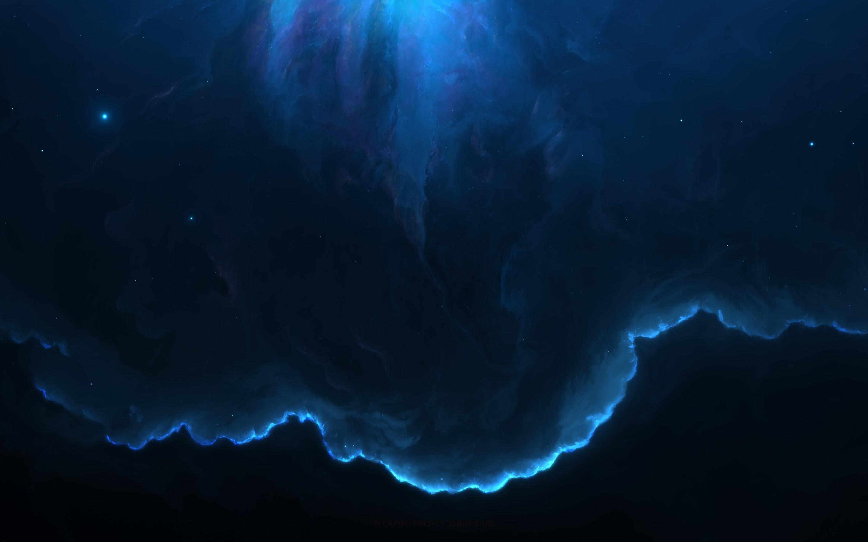 Space / Nebula Wallpaper