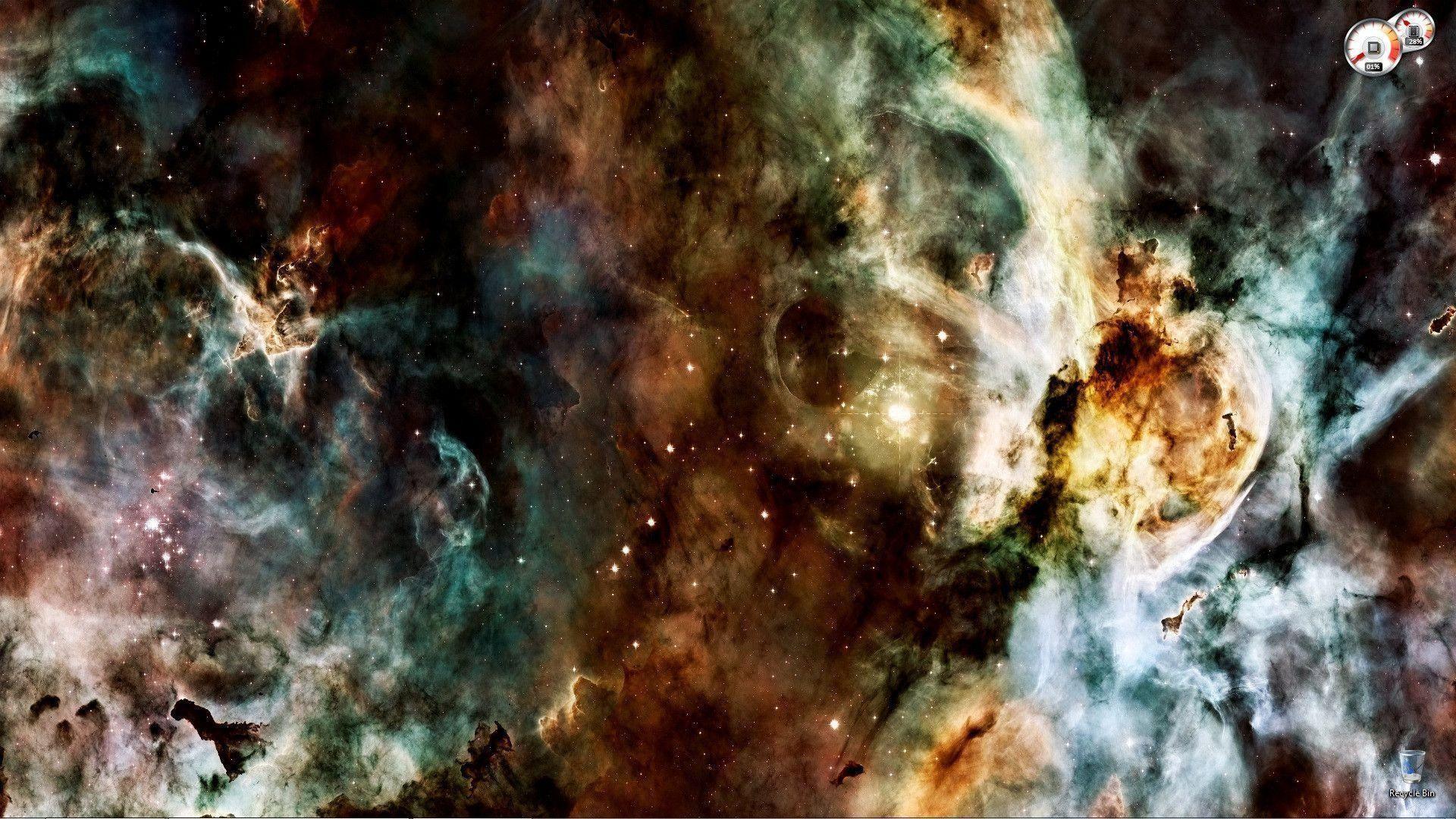 Hubble Telescope Wallpaper – Viewing Gallery