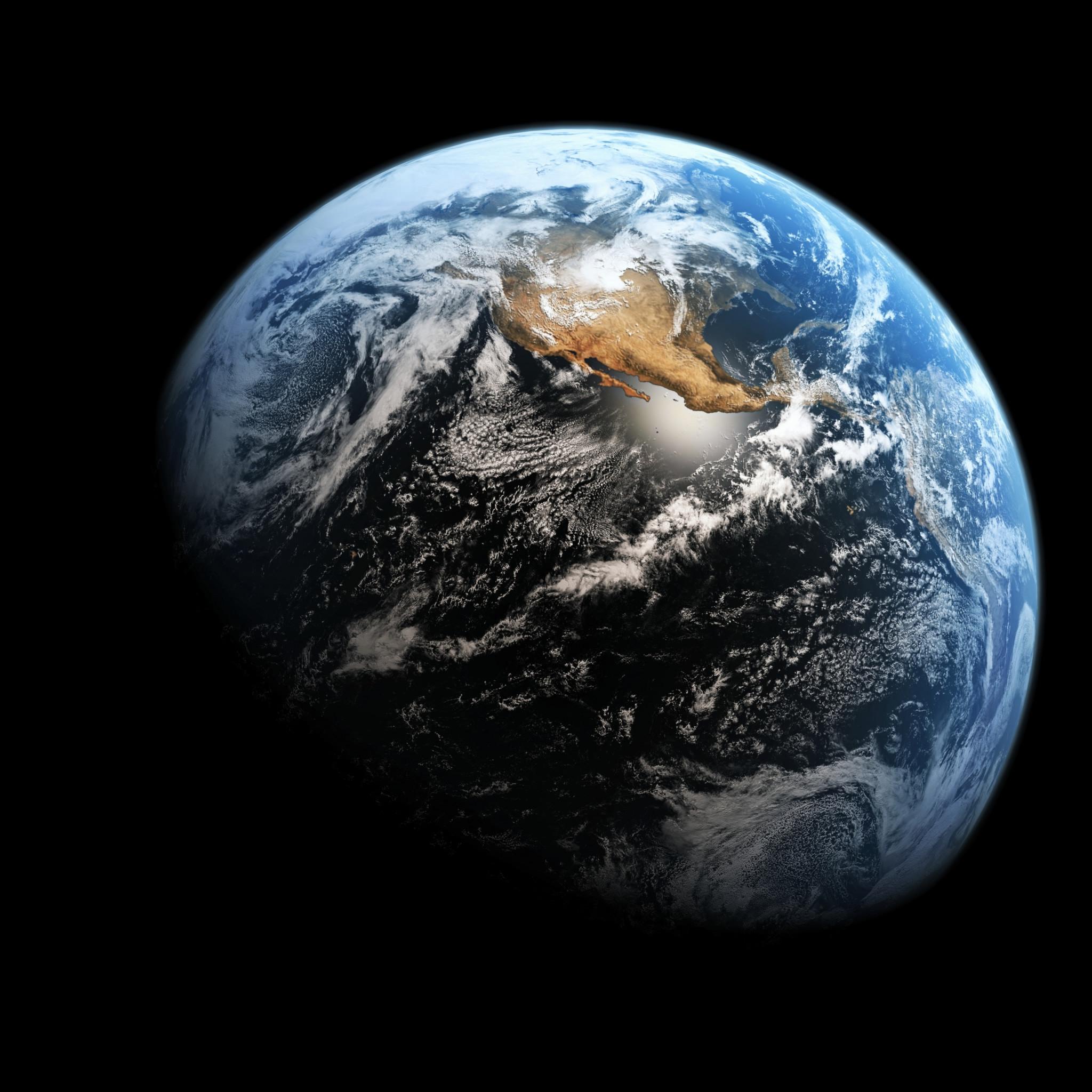 Earth 8 iPad Air Wallpaper Download   iPhone Wallpapers, iPad .
