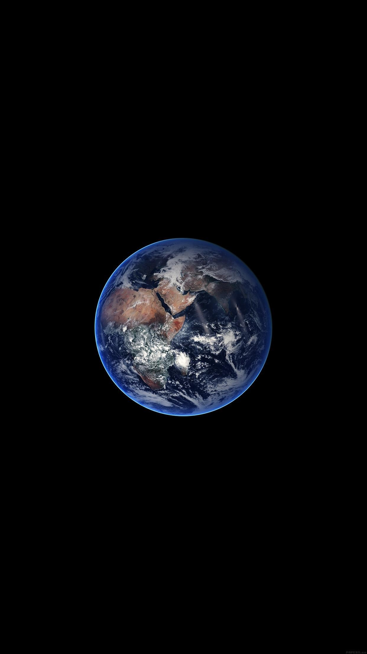 the earth iphone wallpaper …