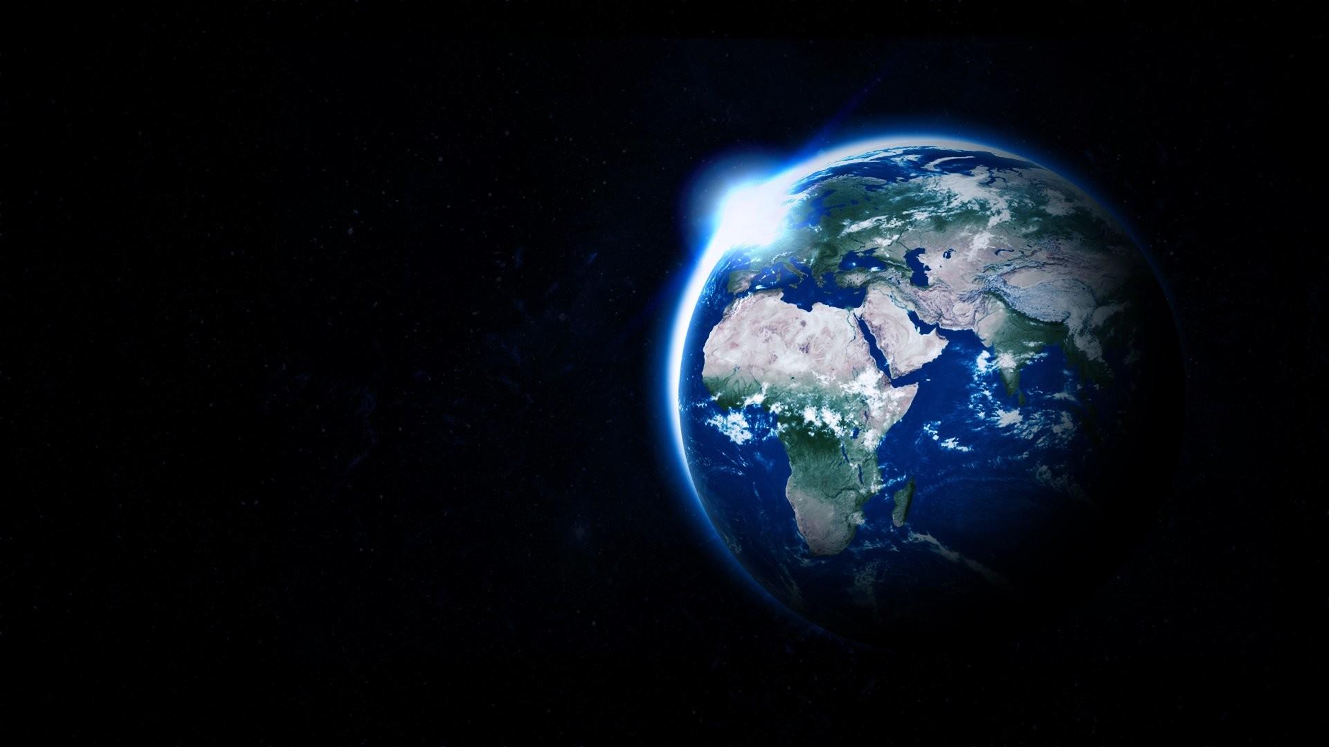 Earth Iphone 5 …