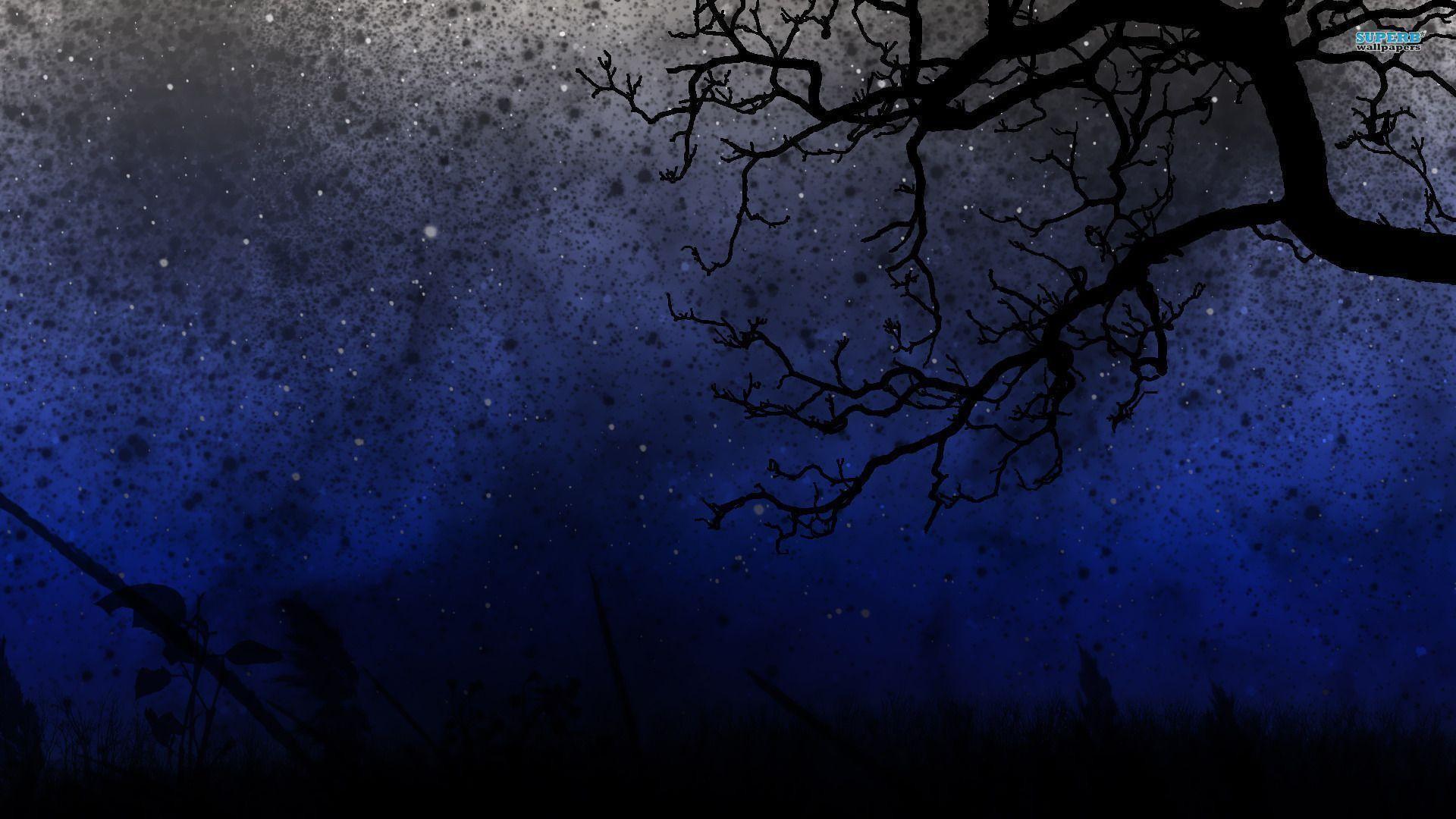 Starry night sky wallpaper – Download Best HD Desktop .