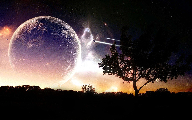 Universe 1080p