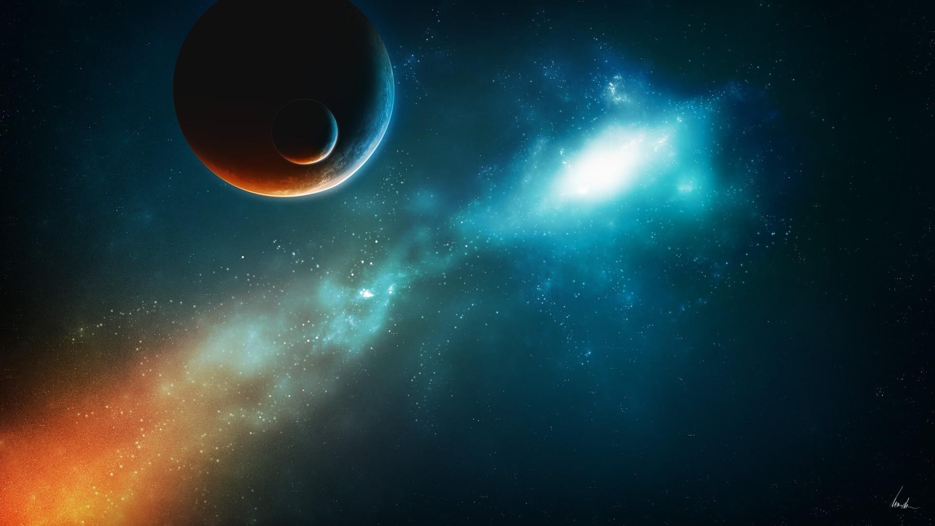 … x 1080 Original. Description: Download Beautiful Universe Digital Universe  wallpaper …