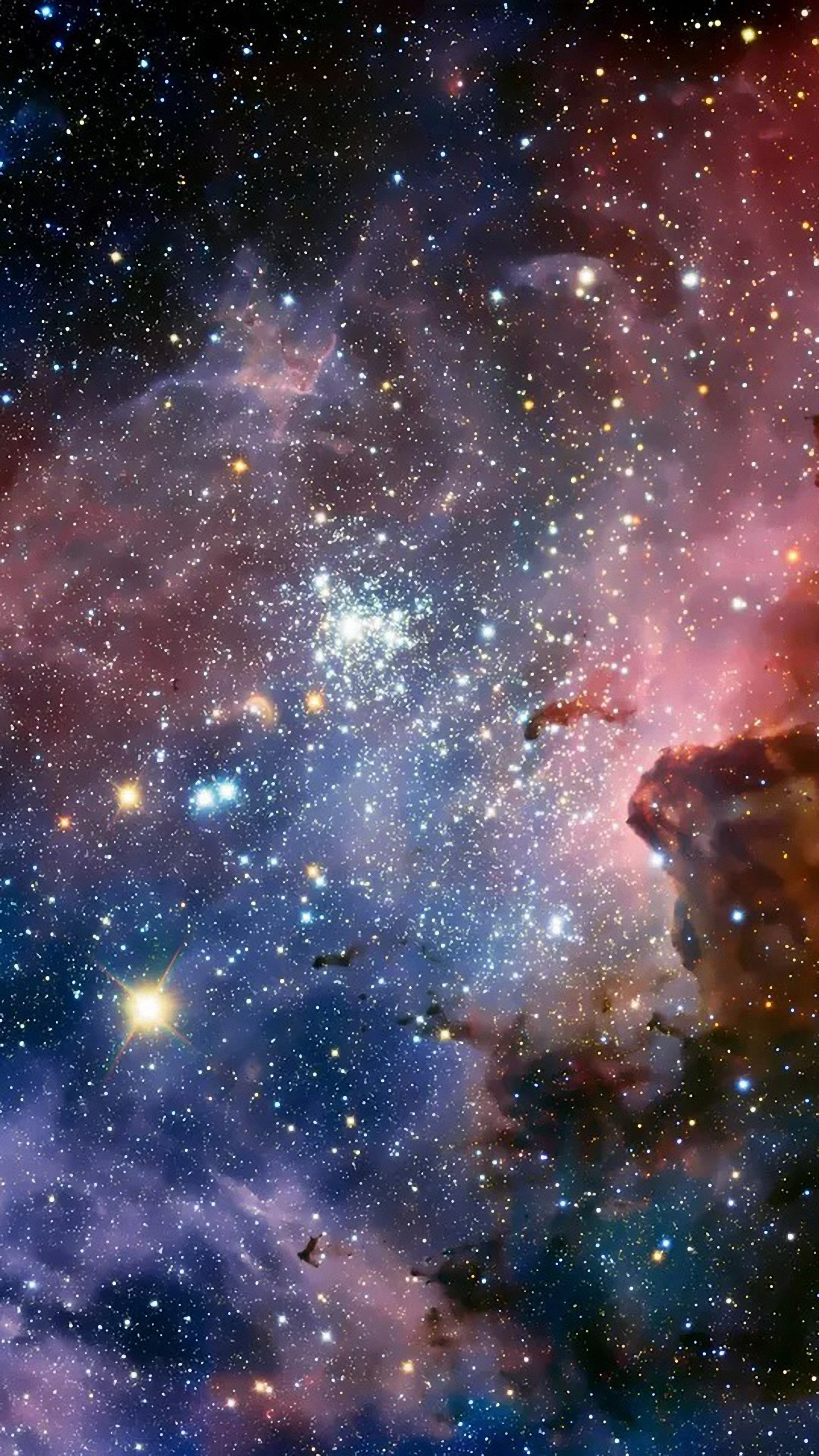 Bright Star lg g3 Wallpapers HD 1440×2560