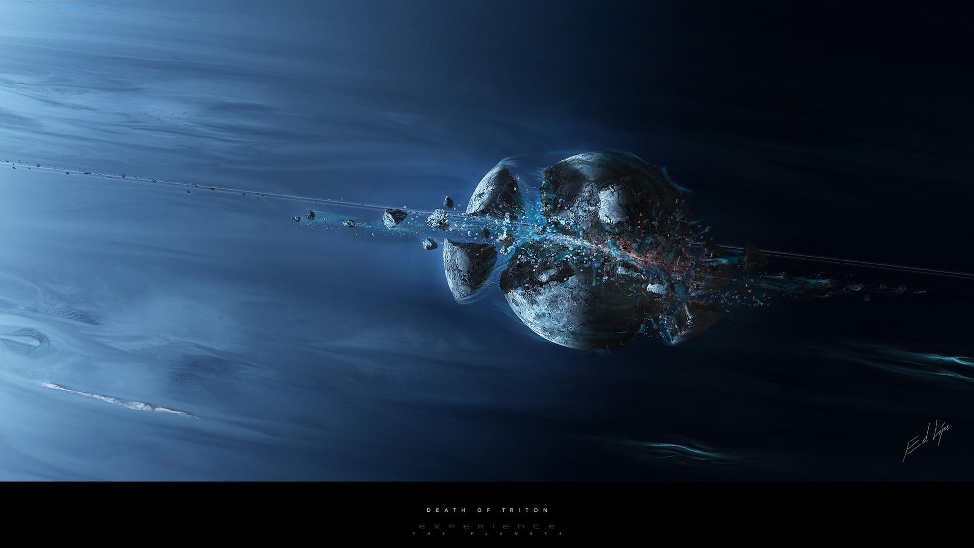 Space/Nasa Wallpapers