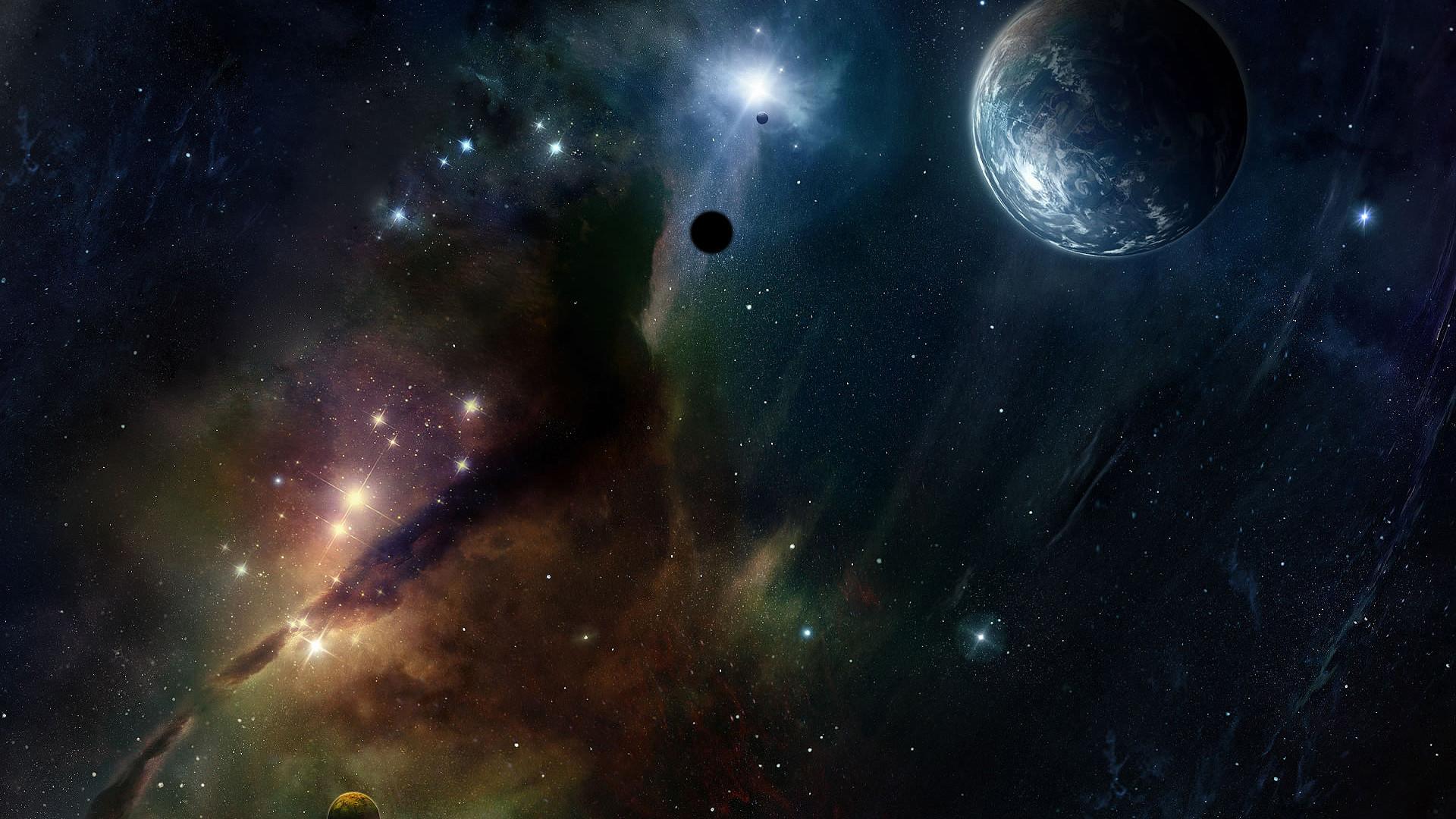 Nasa Space Wallpapers