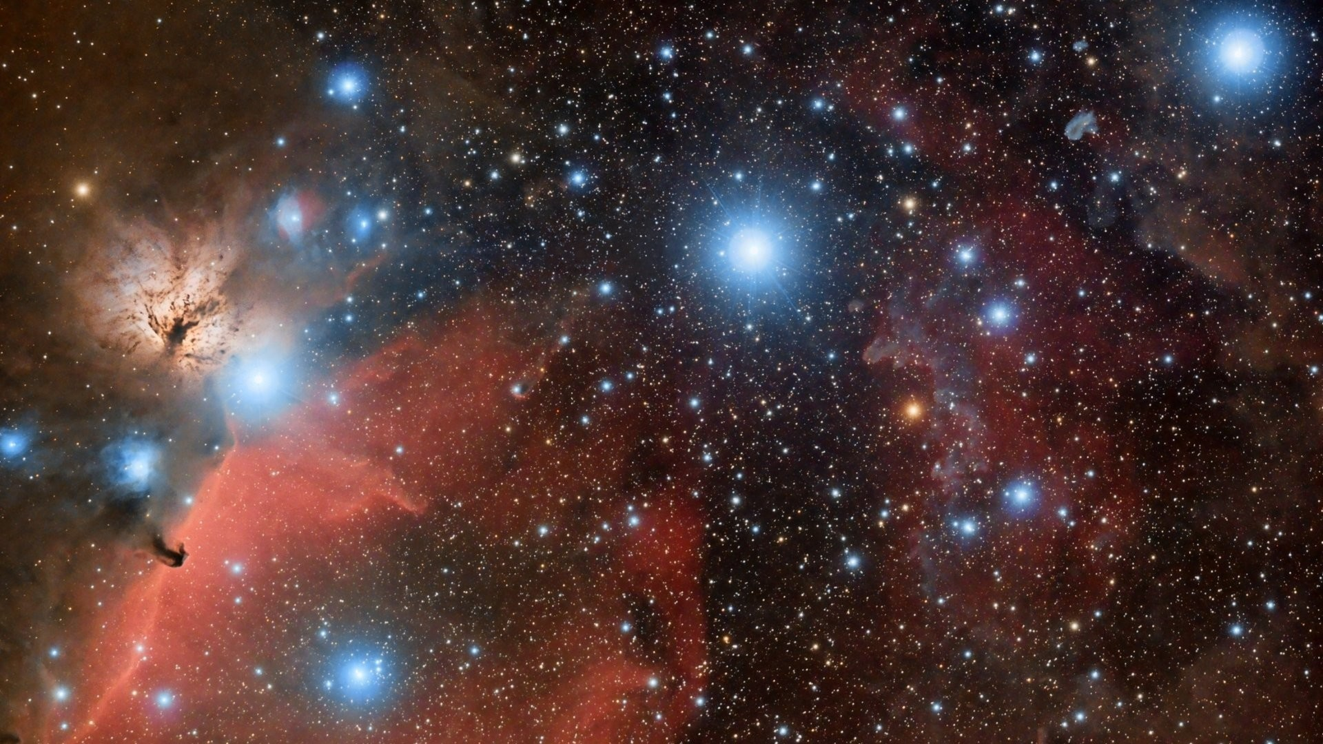 https://cdn.paper4pc.com/images/outer-space-hubble-wallpaper-1.jpg | Hubble  Telescope | Pinterest | Telescope and NASA