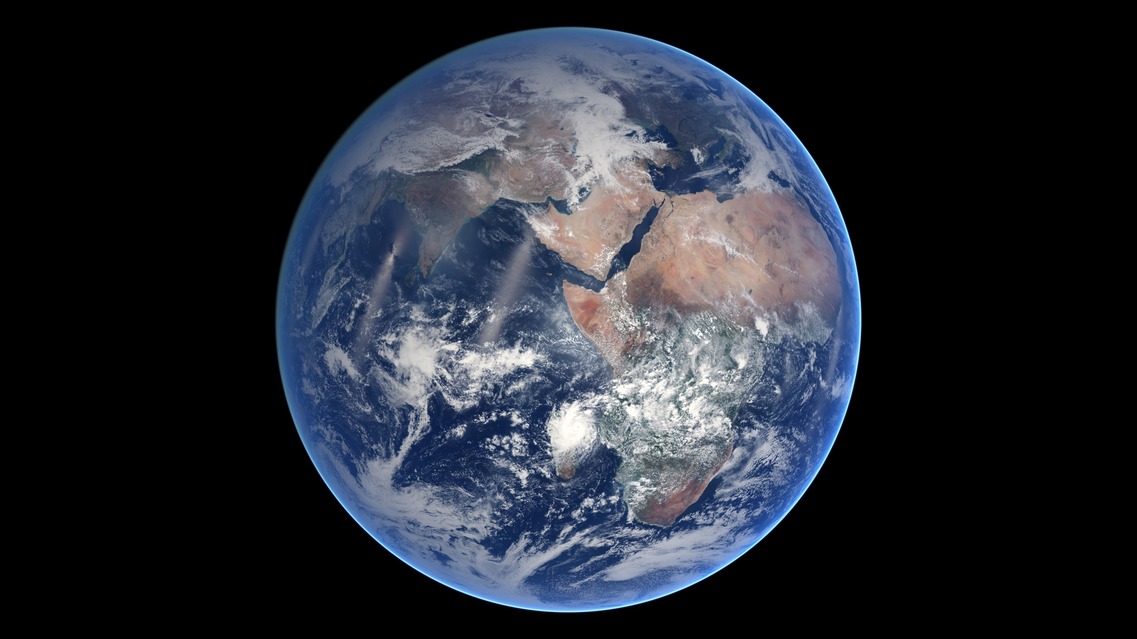 Earth, Space, Planet, Blue Marble, NASA Wallpapers HD / Desktop and Mobile  Backgrounds