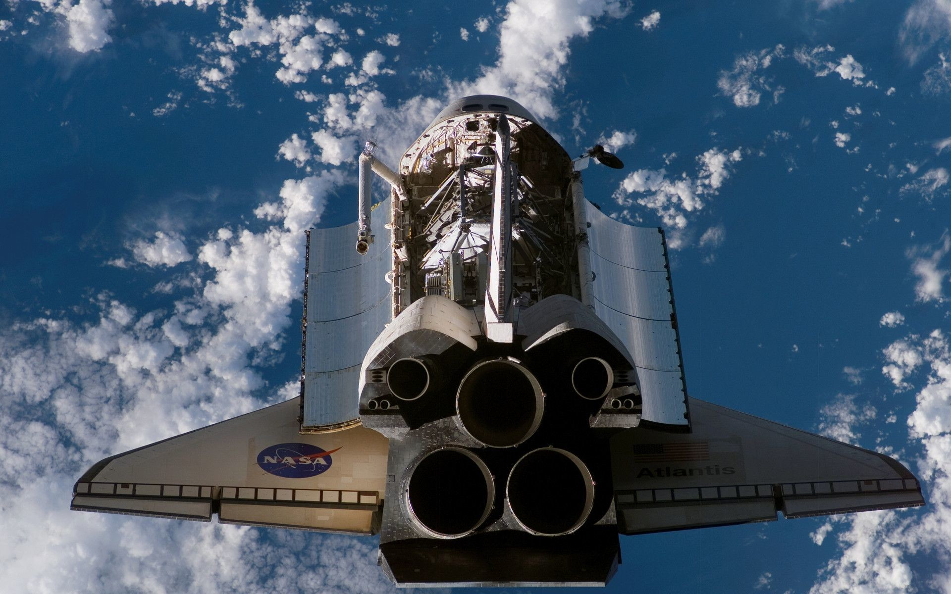 Special Nasa 4K Ultra HD Pictures – HX159224575