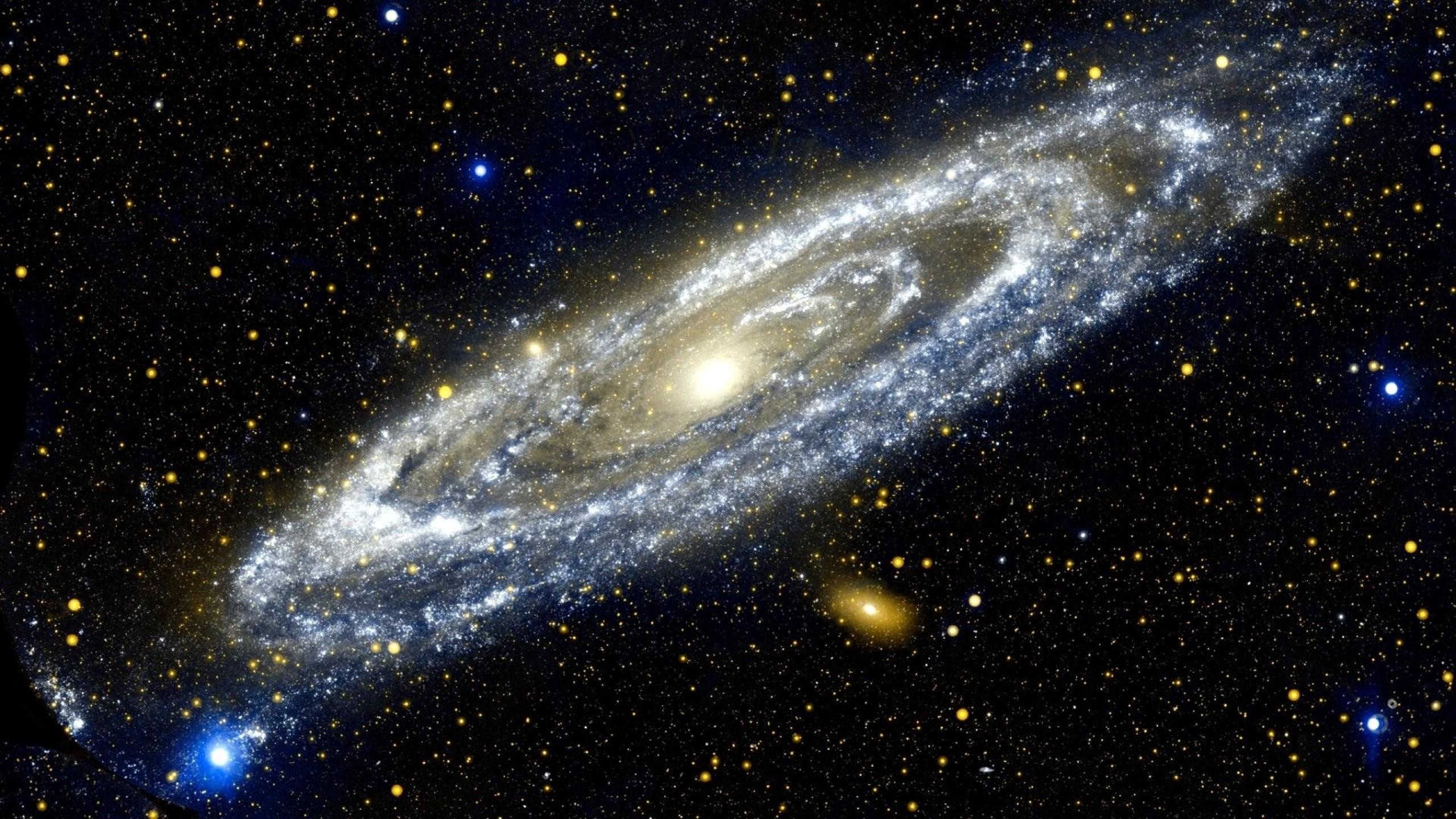 Galaxy Nasa 724203 · nasa 510151