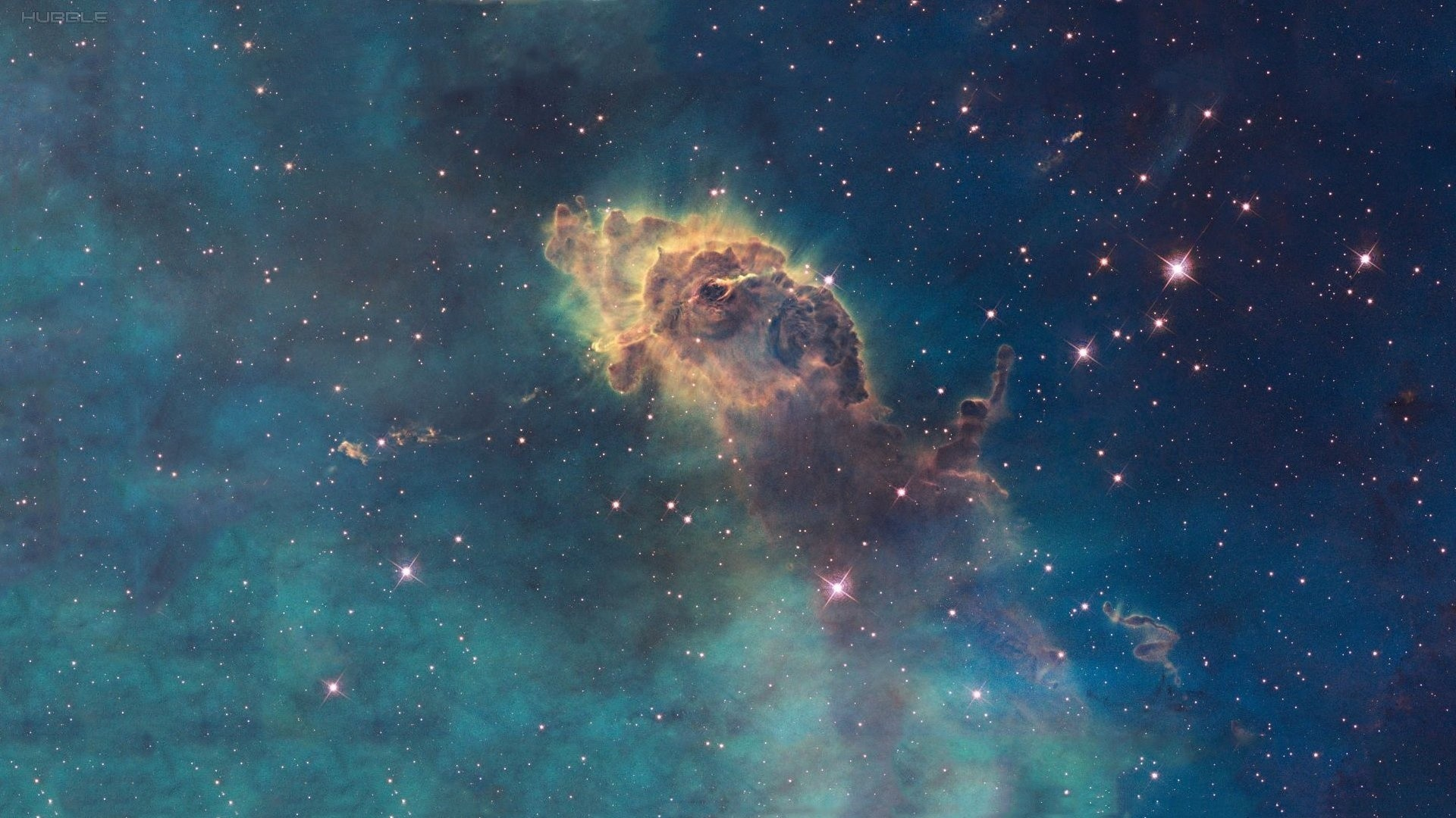 Hubble Space Wallpapers Picture