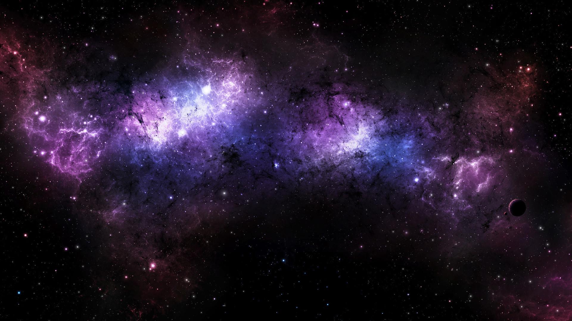 HD Galaxy Wallpaper Tumblr Free Downlaod.