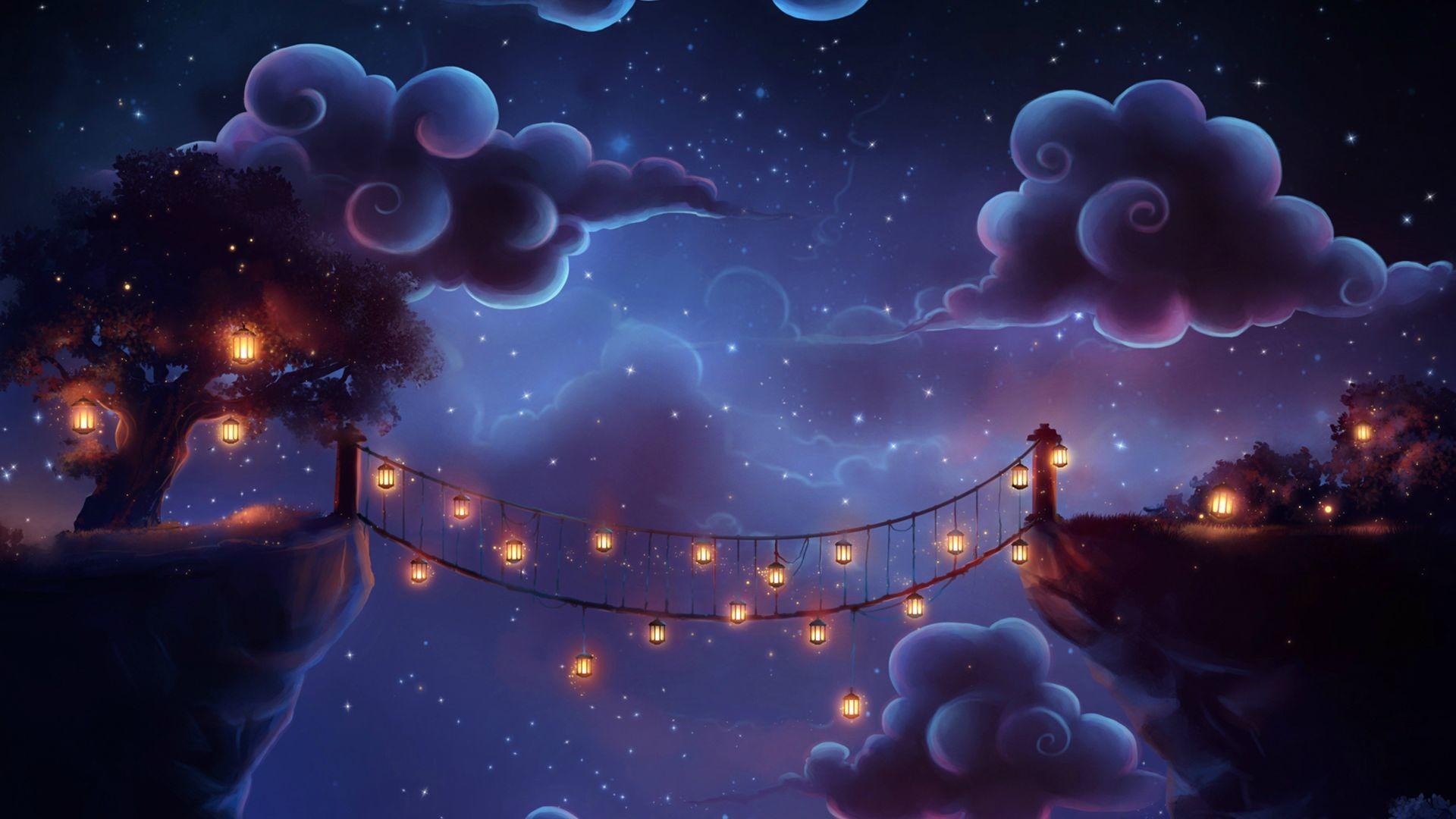 Fantasy and Illustration Wallpaper | Pinterest