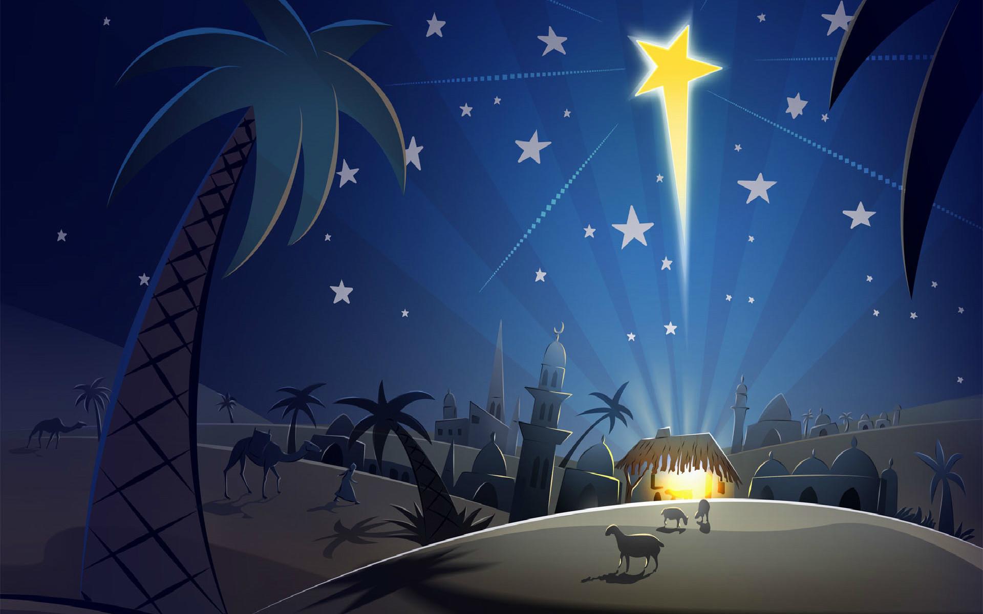 20 Christmas Animated Wallpapers